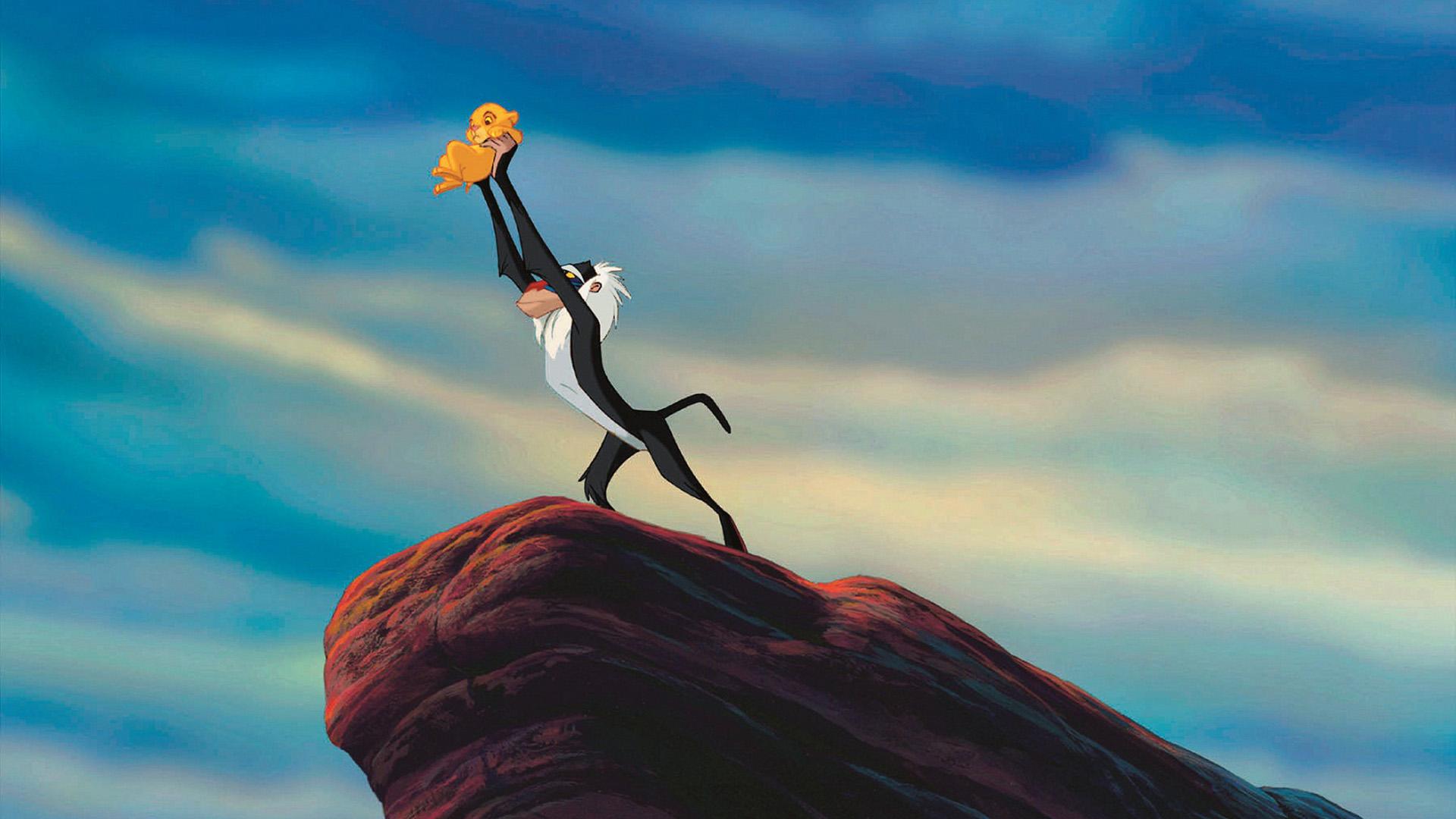 desktop lion king funny pictures