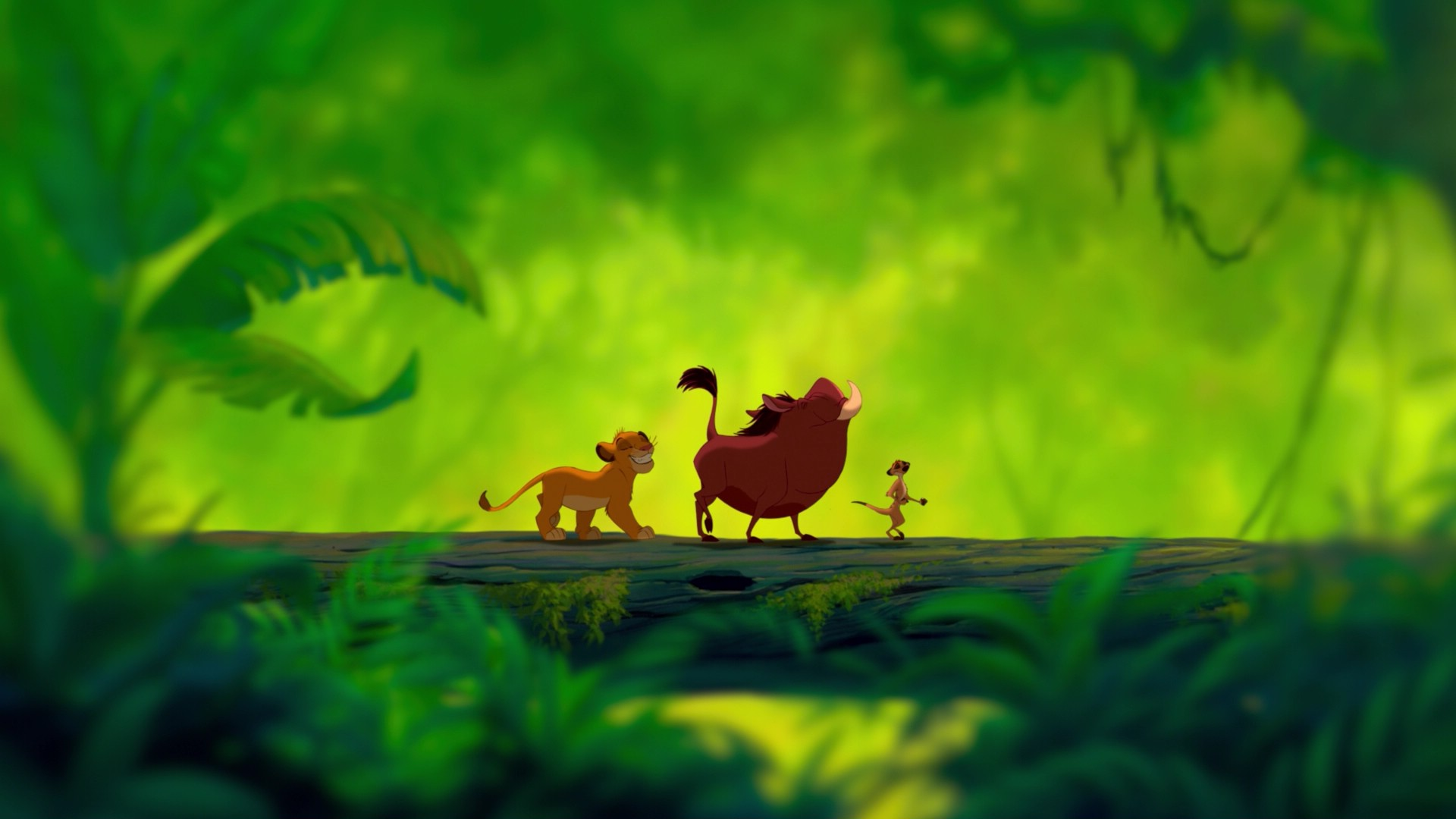 HD Wallpaper | Background ID:204193. 1920x1080 Movie The Lion King