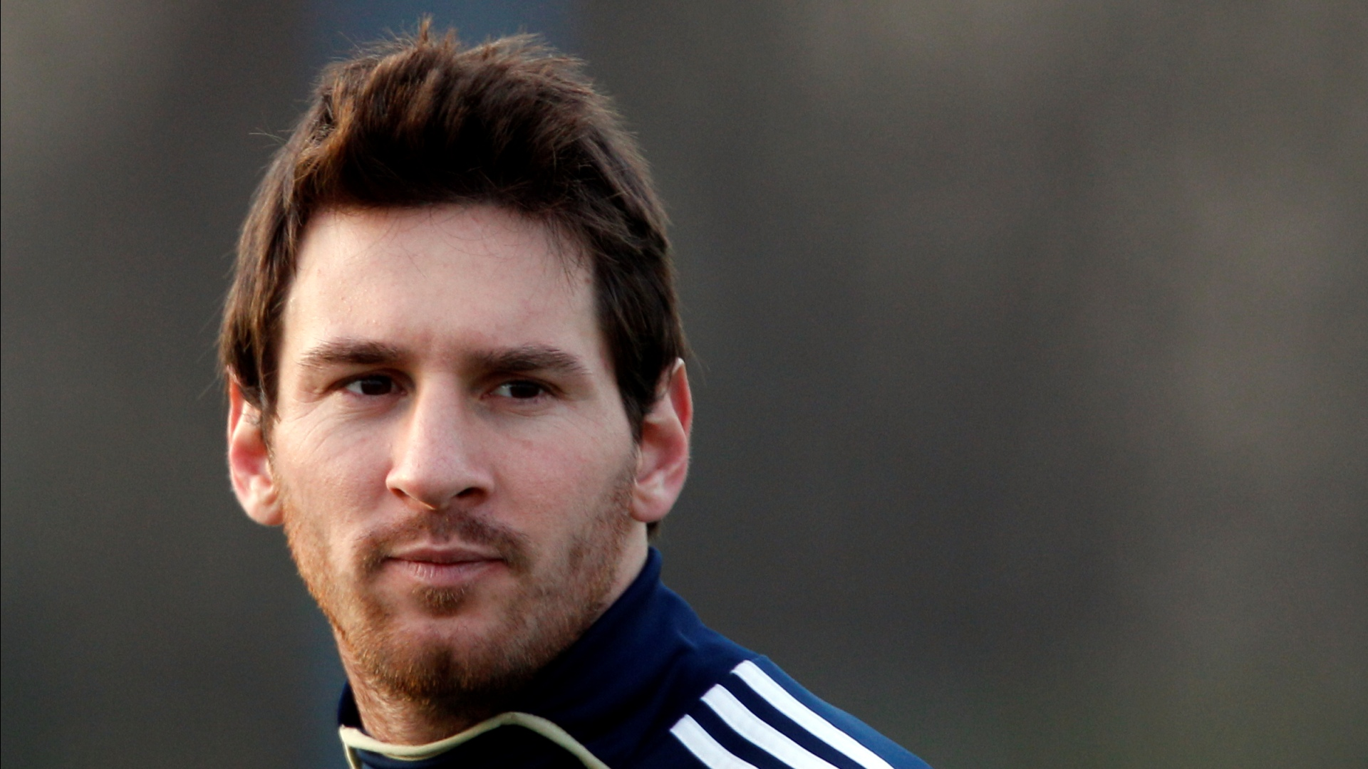 Lionel Messi 2013 Hd Wallpaper