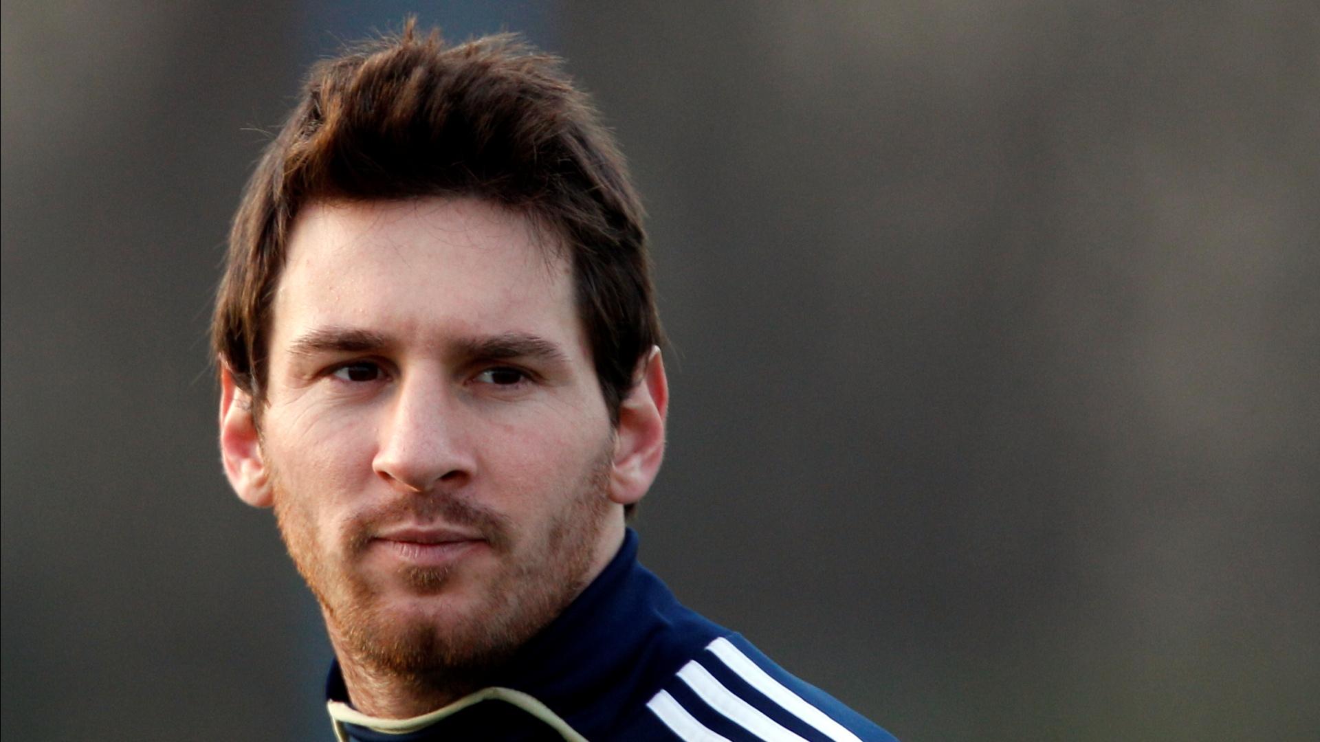 Lionel Messi 2013 Hd Wallpaper