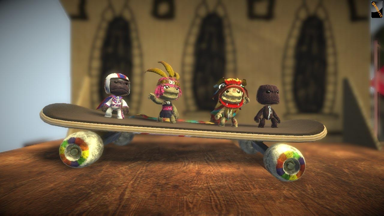 Sifting through user-created LittleBigPlanet levels and seeing the wonderful and weird things that people are making is a great way to spend an afternoon, ...