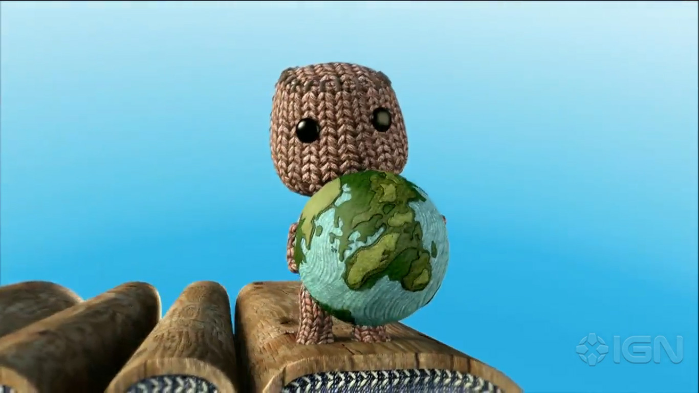 little big planet wallpaper 1366x768 42809