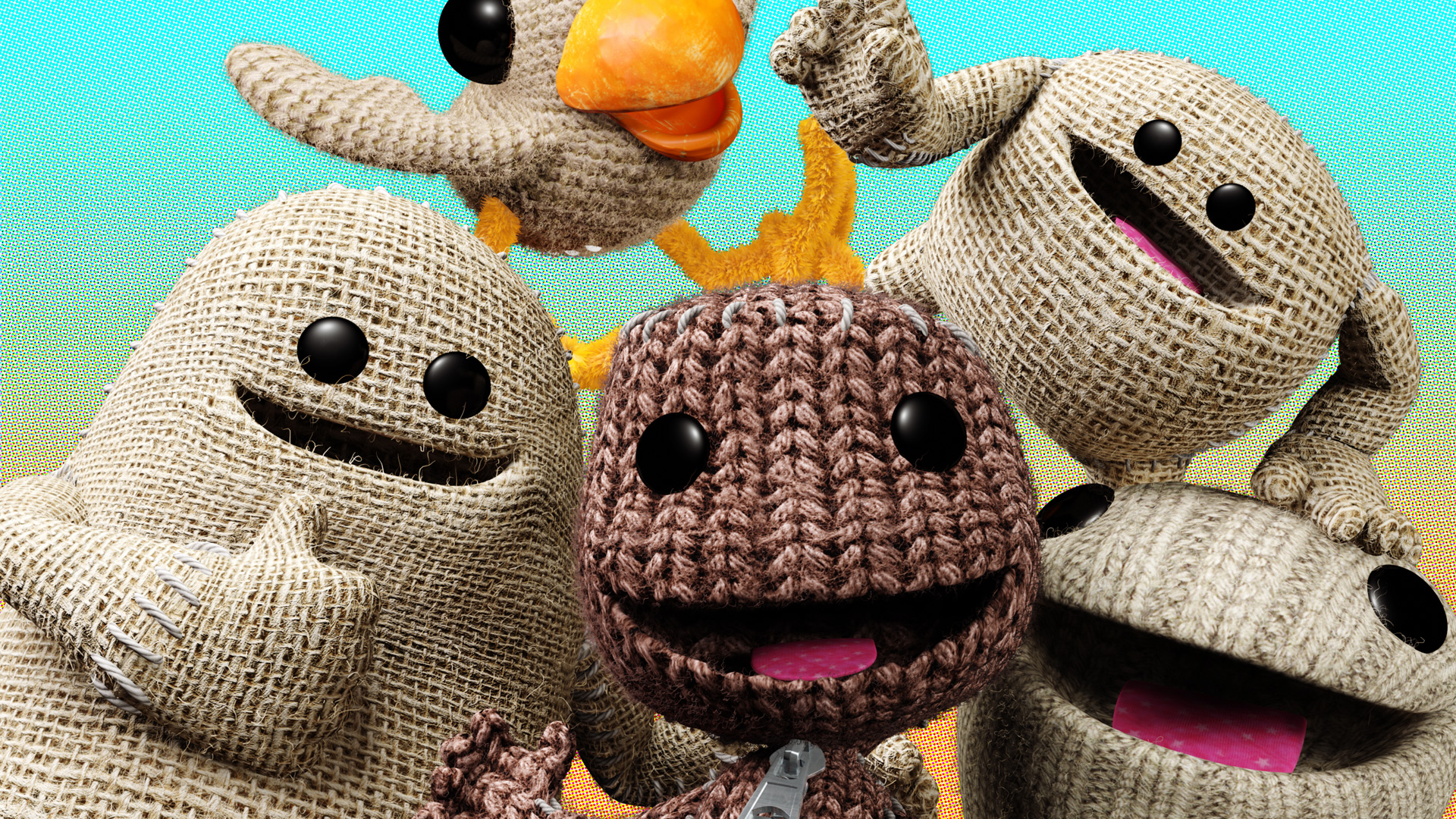 How Two Game Fans Became Developers On LittleBigPlanet 3 | Co.Create | creativity + culture + commerce