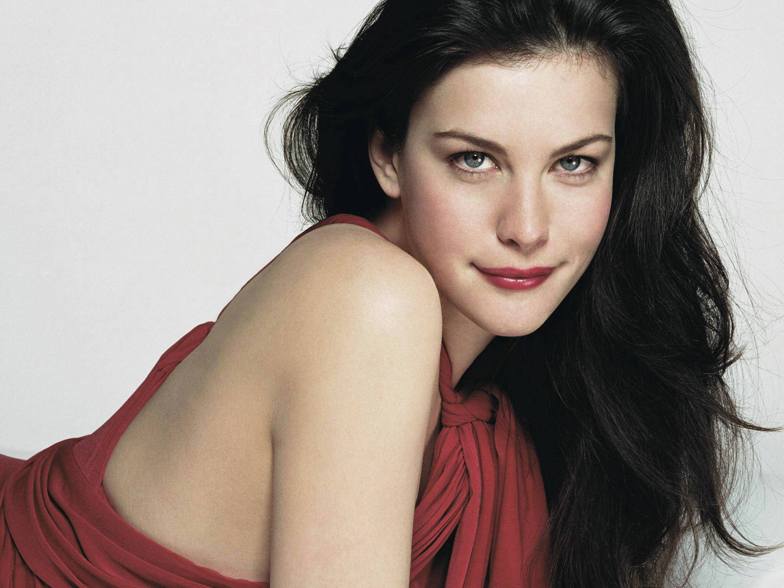 Liv Tyler. Yes this is relevant to this article!