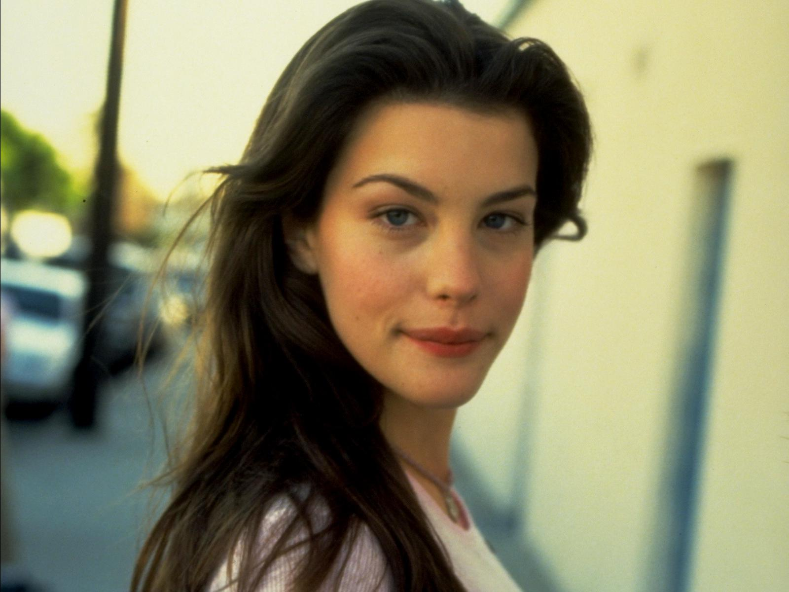 Liv Tyler wallpaper hd