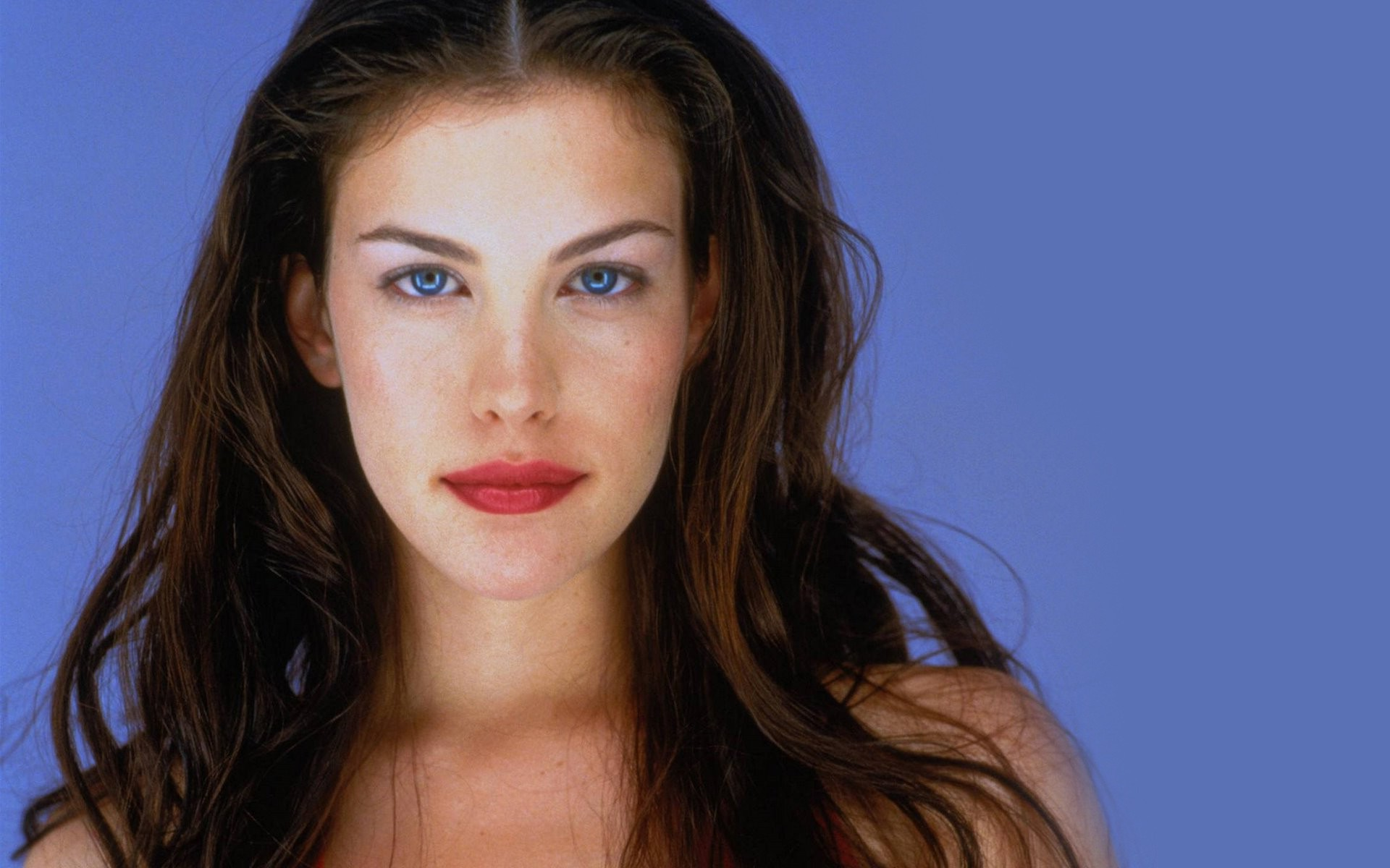 Liv Tyler Wallpaper 1920x1200