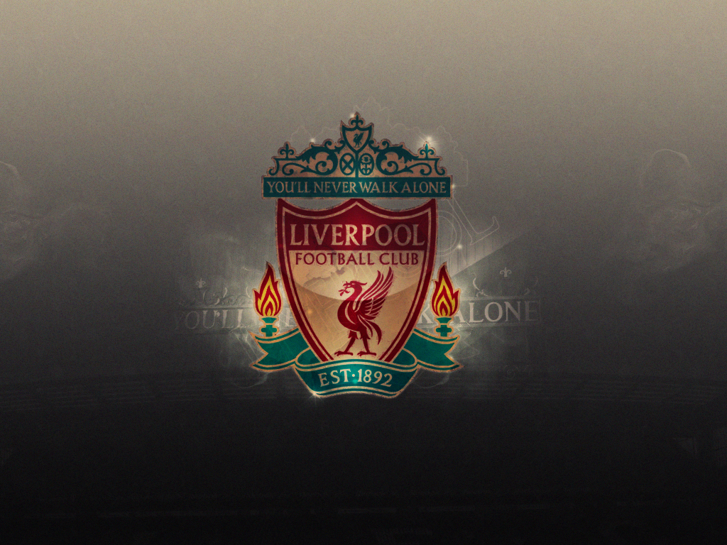 Liverpool FC wallpaper by JohnnySlowhand