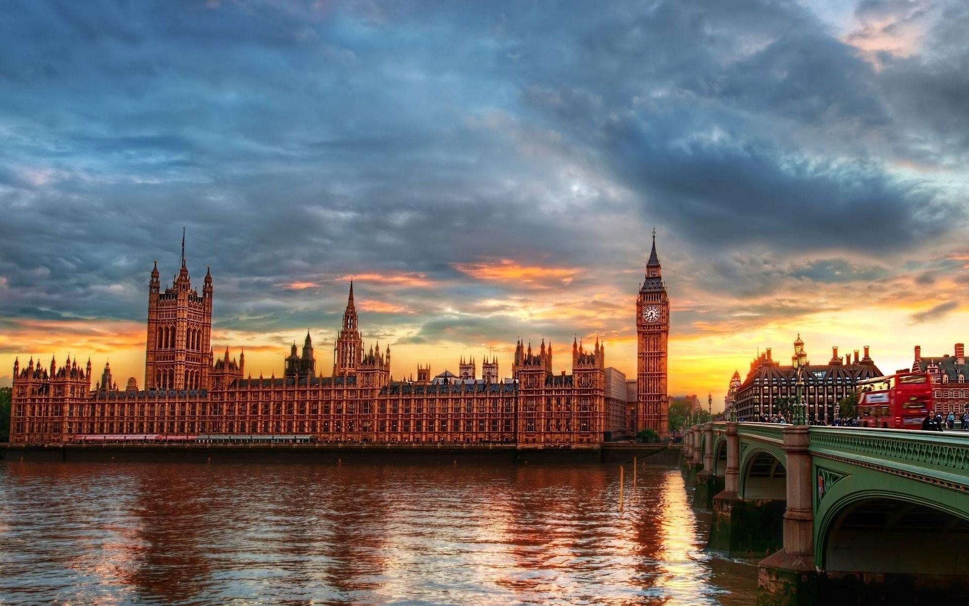 London Wallpaper Background HD Dekstop