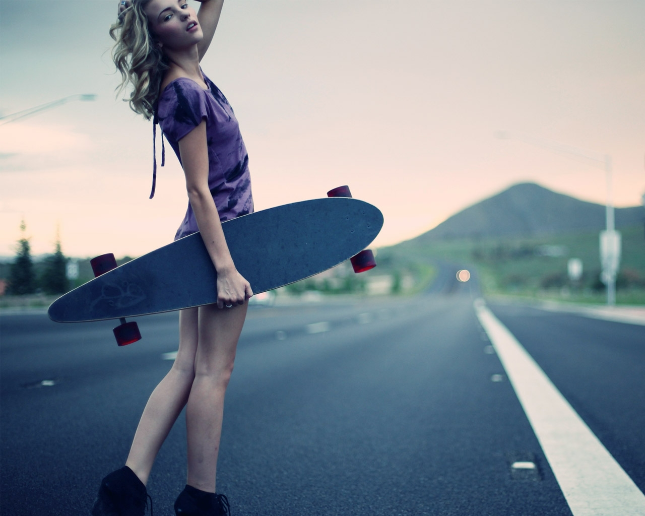 top longboarding wallpapers 1920x1080 - photo #6