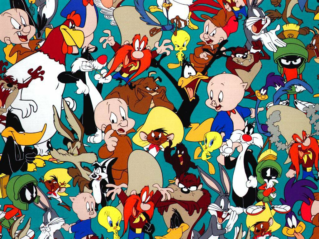 Looney Tunes Wallpaper Download Free