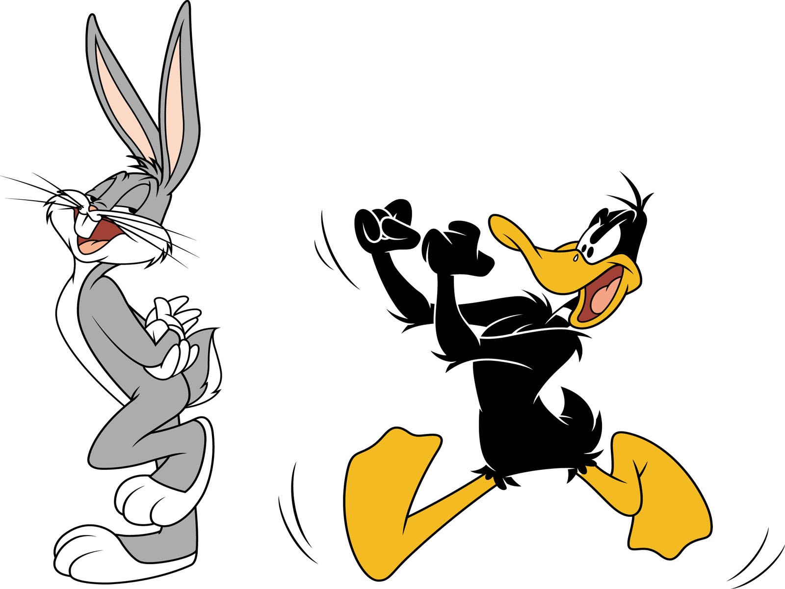 Looney Tunes fotos