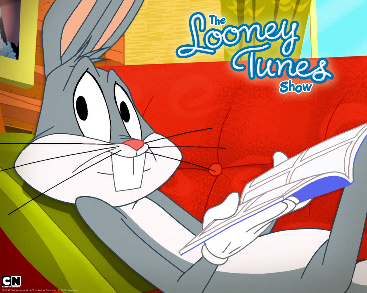Bugs Bunny PICTURES > One Cool Rabbit