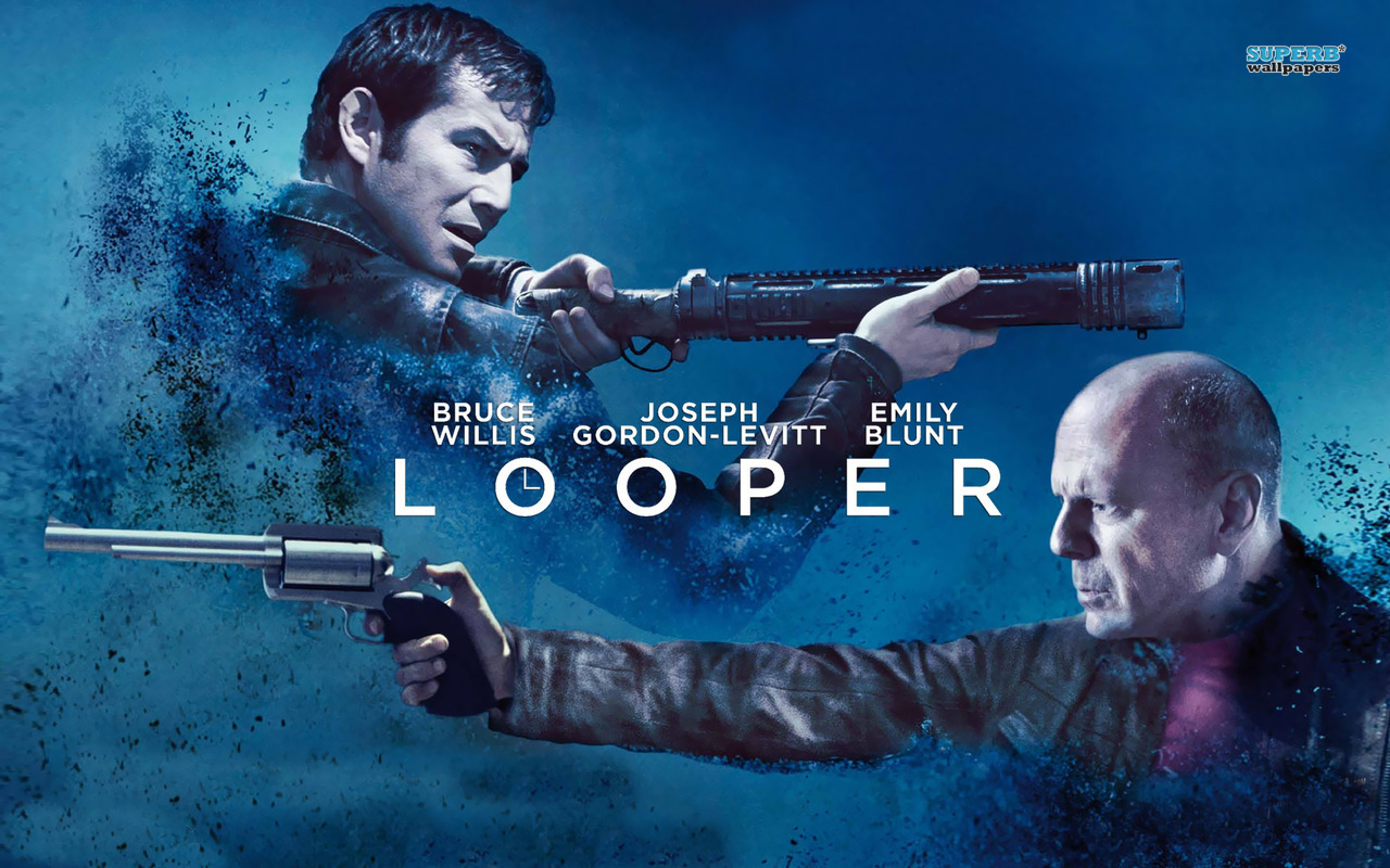 Looper Wallpaper
