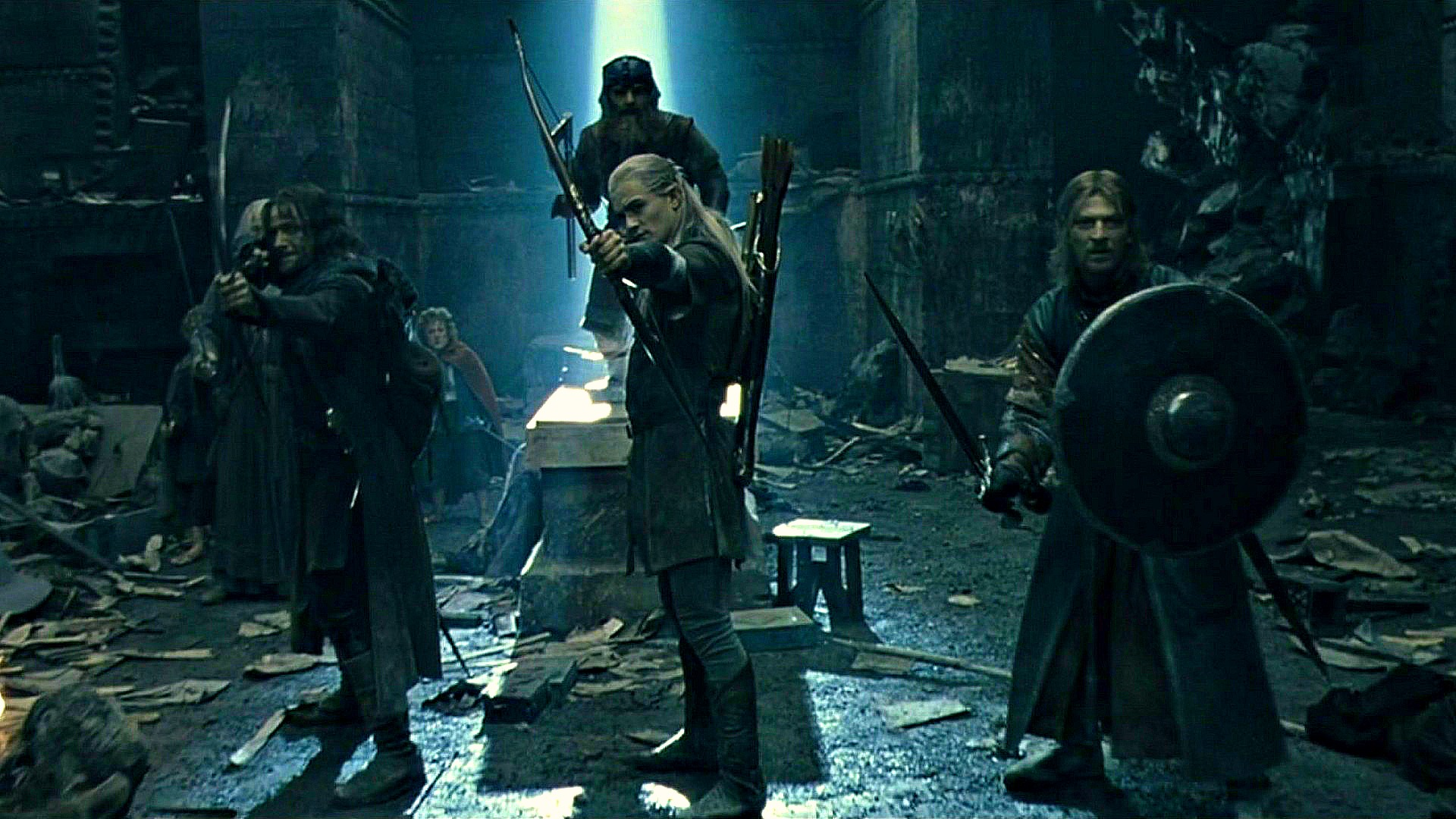 The Lord of the Rings Trilogy was a massive risk for New Line, costing at least $281 million with all three movies being shot simultaneously and having a ...