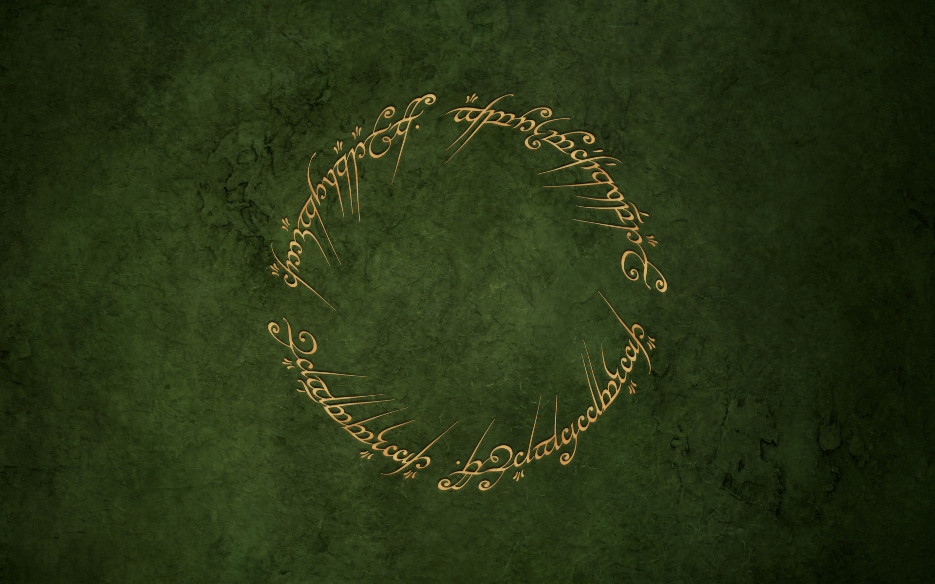 Lord Of The Rings 1920x1200