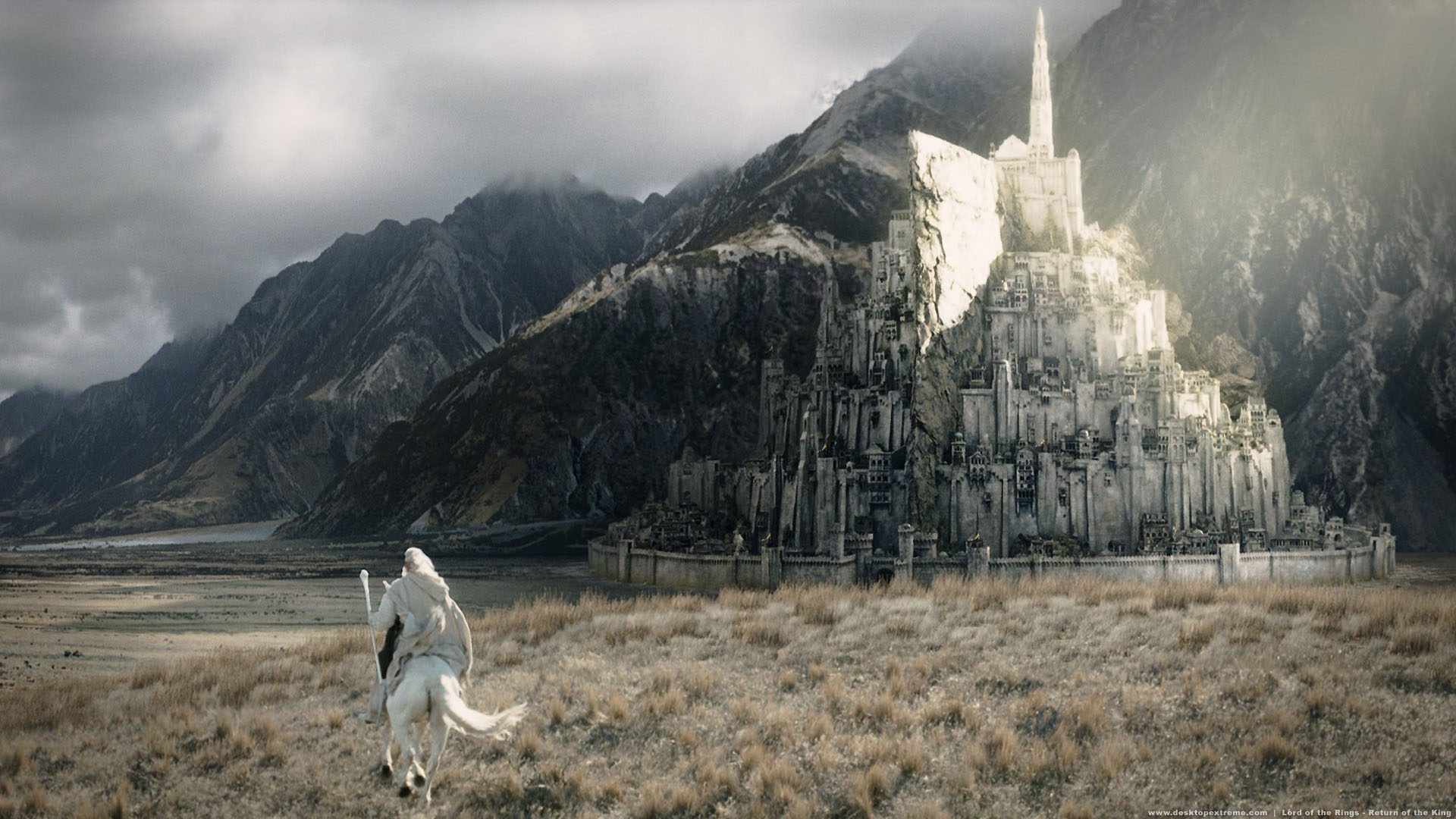 The Lord of the Rings Res: 1920x1080 HD / Size:308kb. Views: 197188