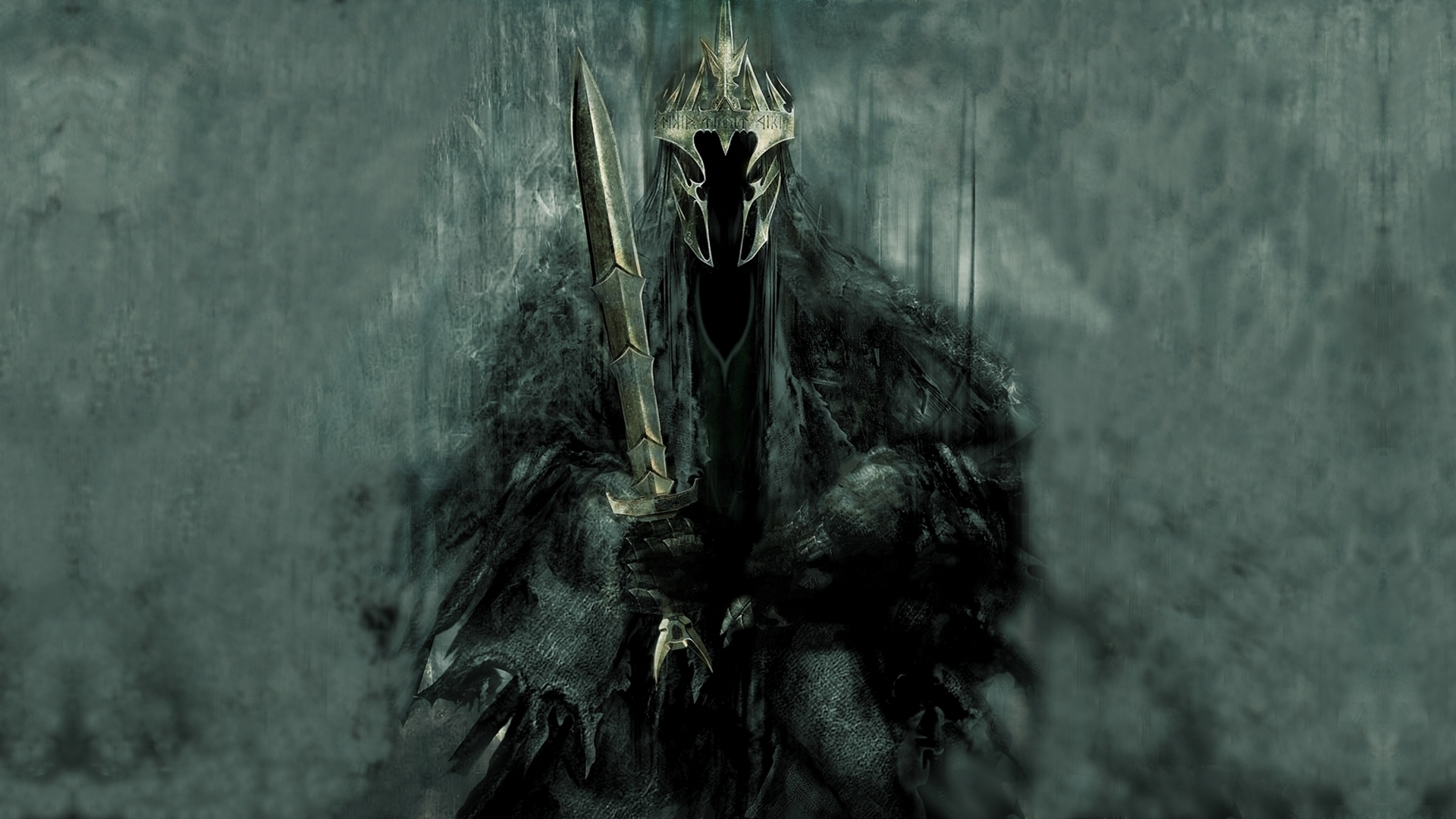Lord of the Rings THE WITCH KING full HD