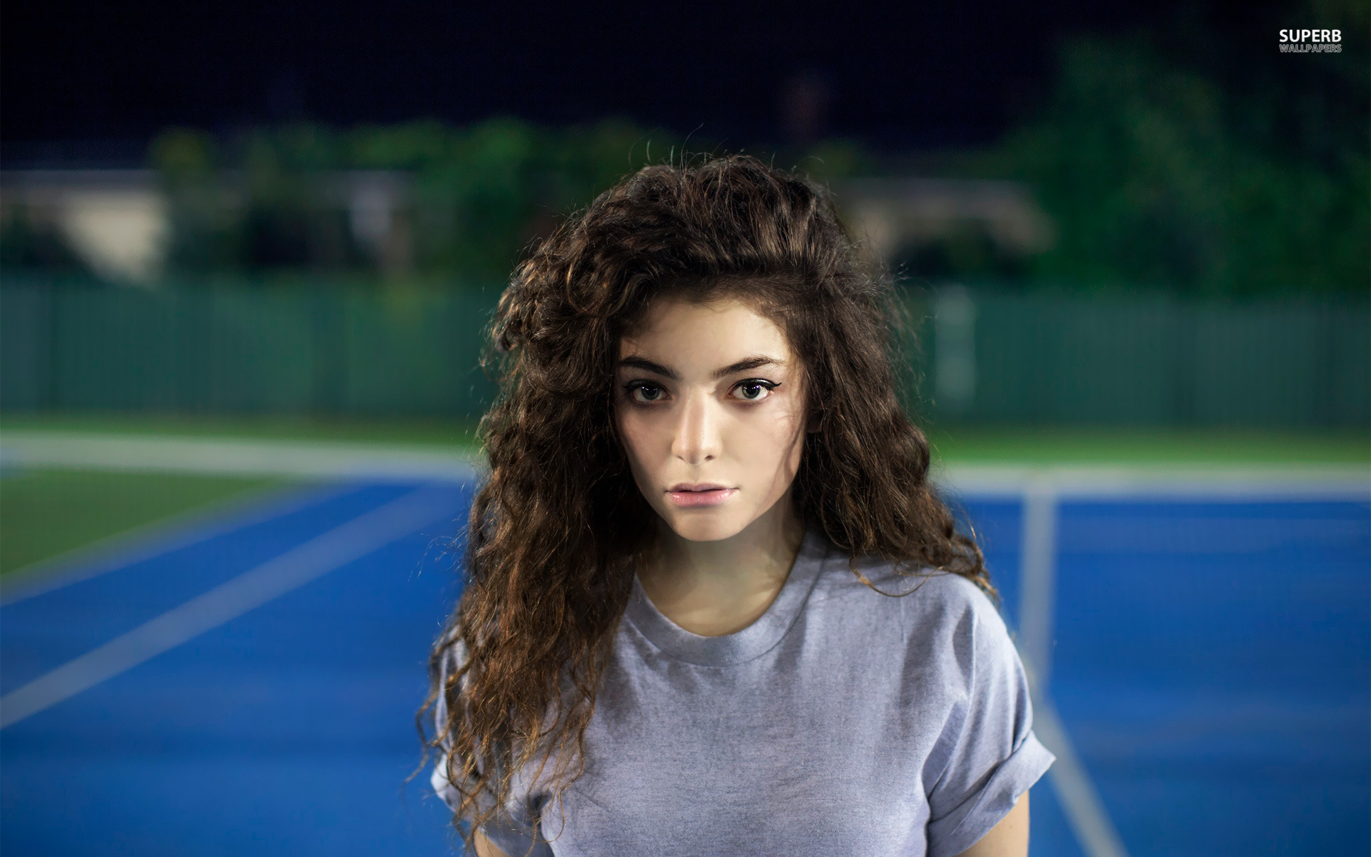 Lorde wallpaper 1920x1200 jpg