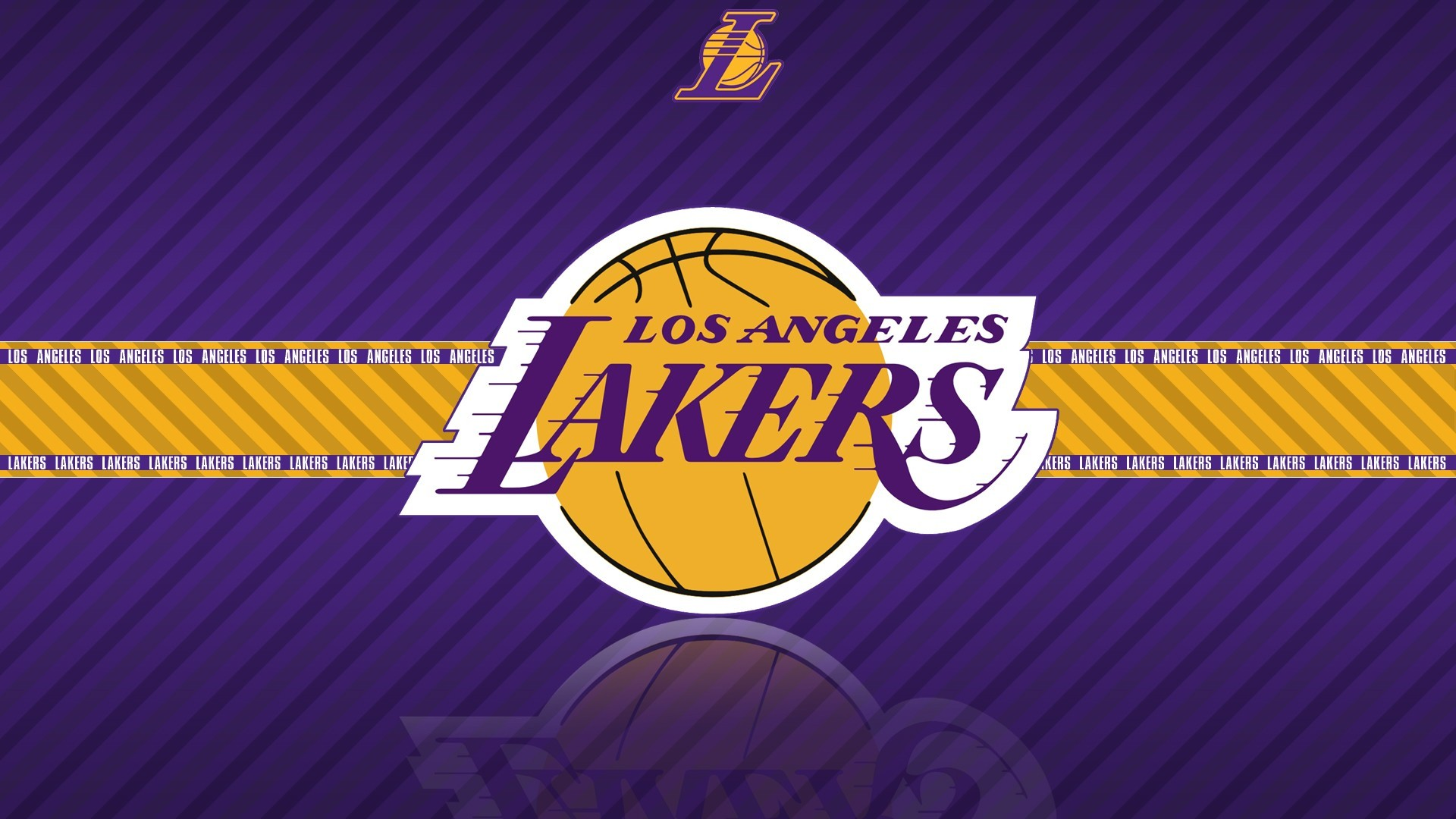 ... Los Angeles Lakers ...