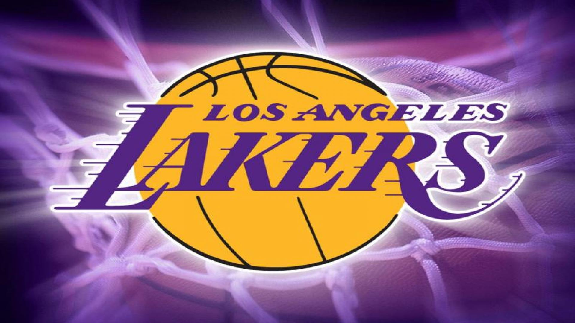 ... Los Angeles Lakers Logo 2013 ...