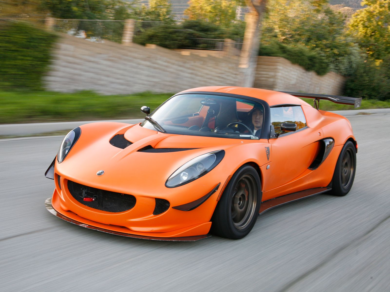 Photo 1 / 12 | 2005 Lotus Elise - Edward Park