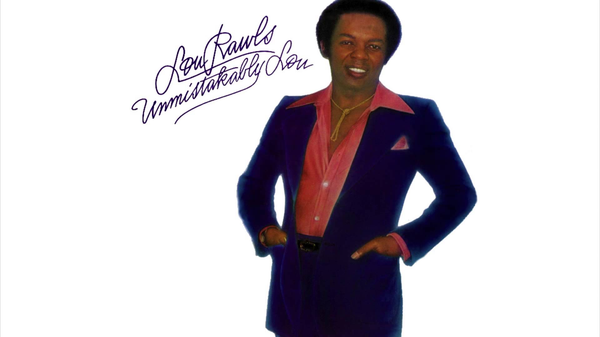 """Lou Rawls - See You When I Git There (12"""" Extended Bed Stuy: Do or Die Remix)"""