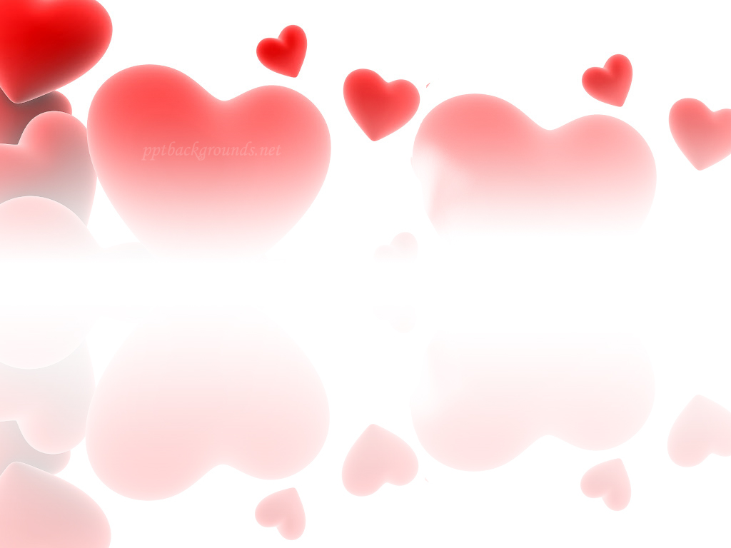 This is the Red love hearts background image. You can use PowerPoint templates associated with the Love.
