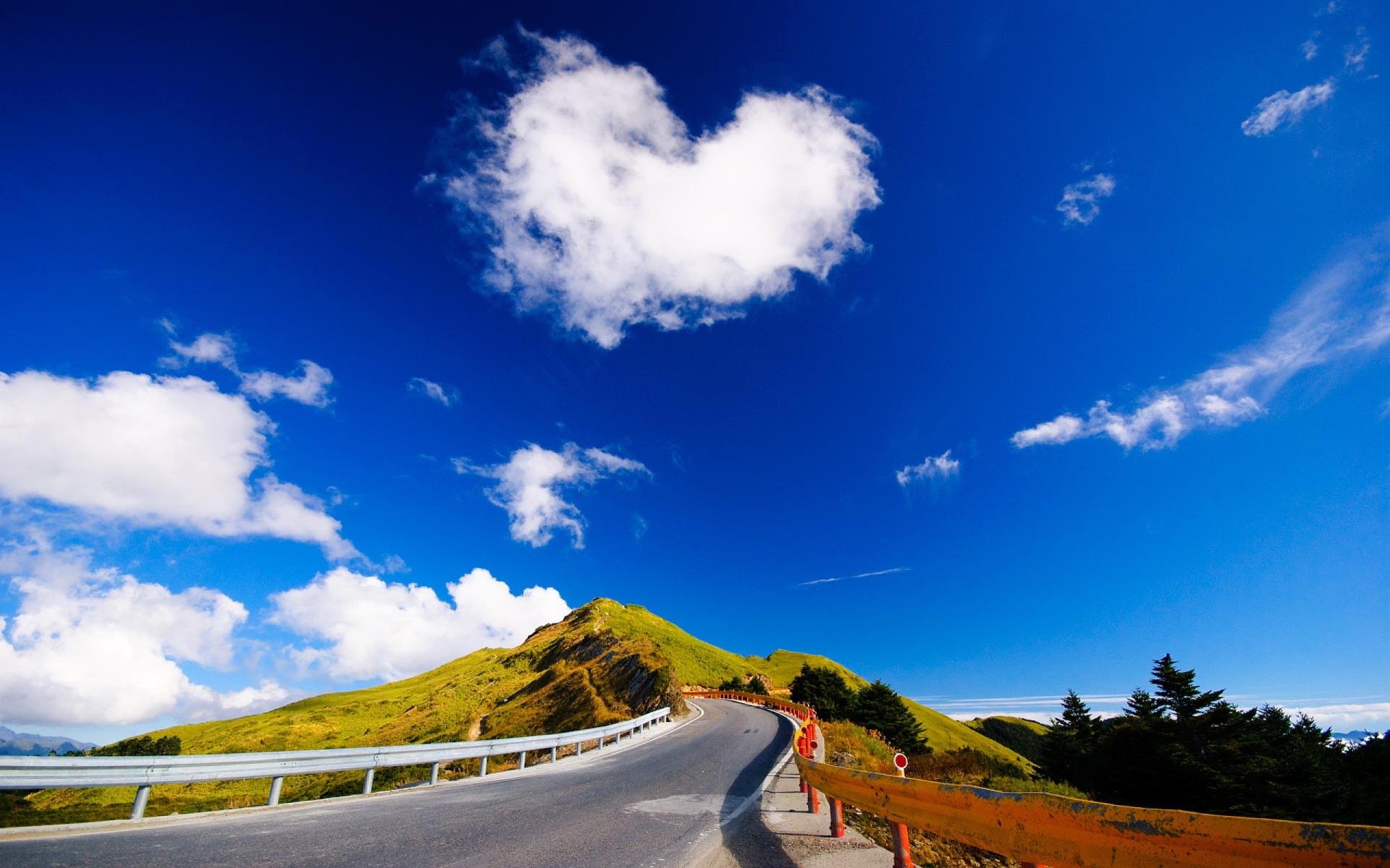 Love Cloud Mountain