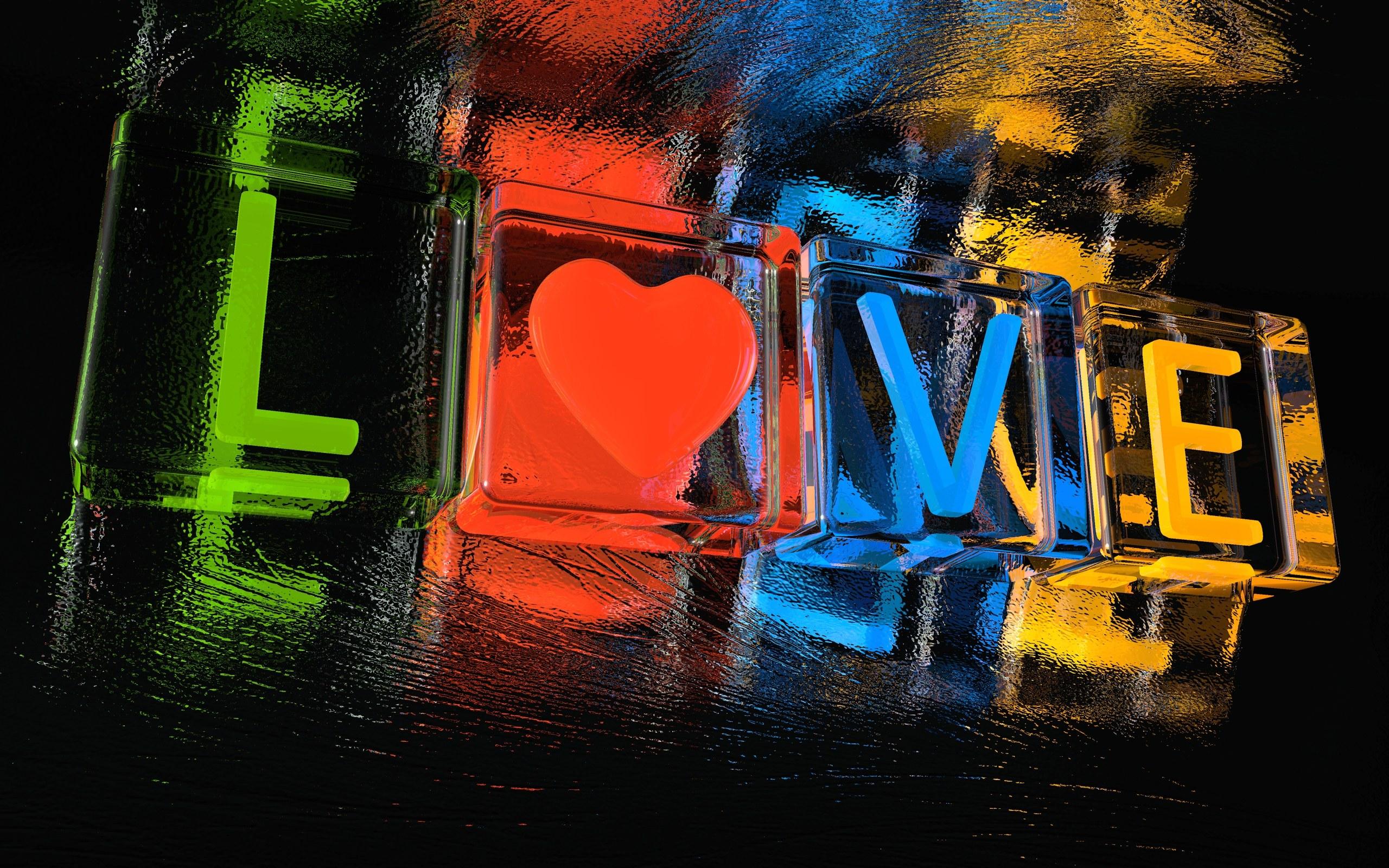 Love Color Art
