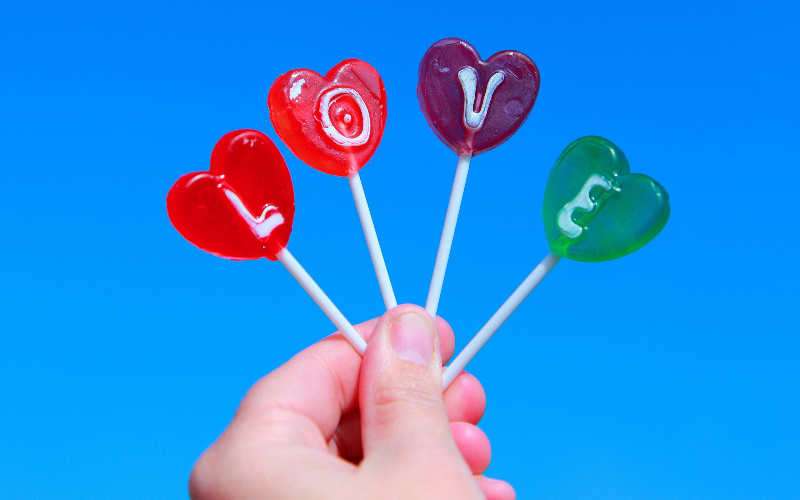Love Lollipop