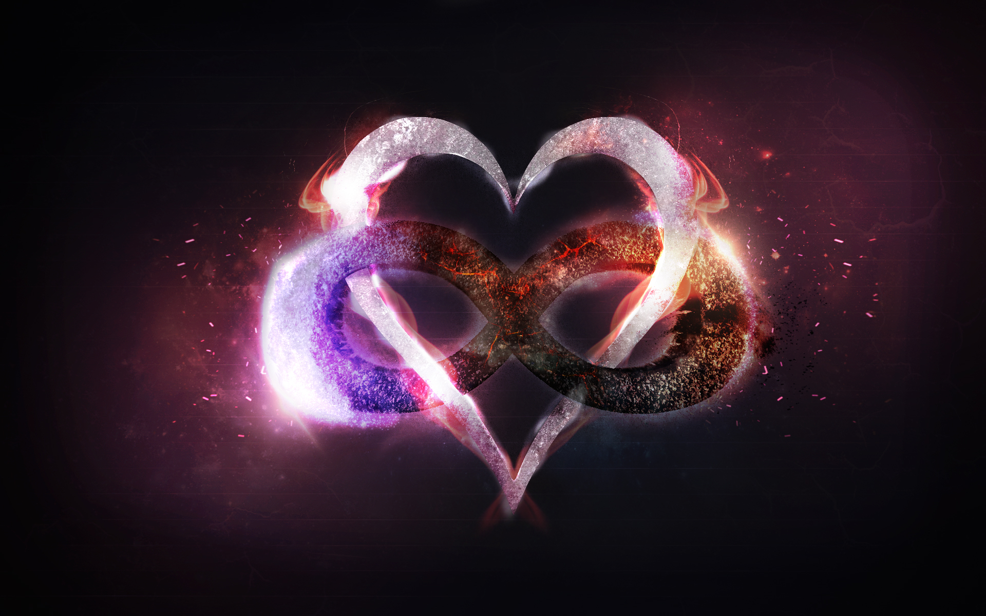 Conditional and Unconditional Love