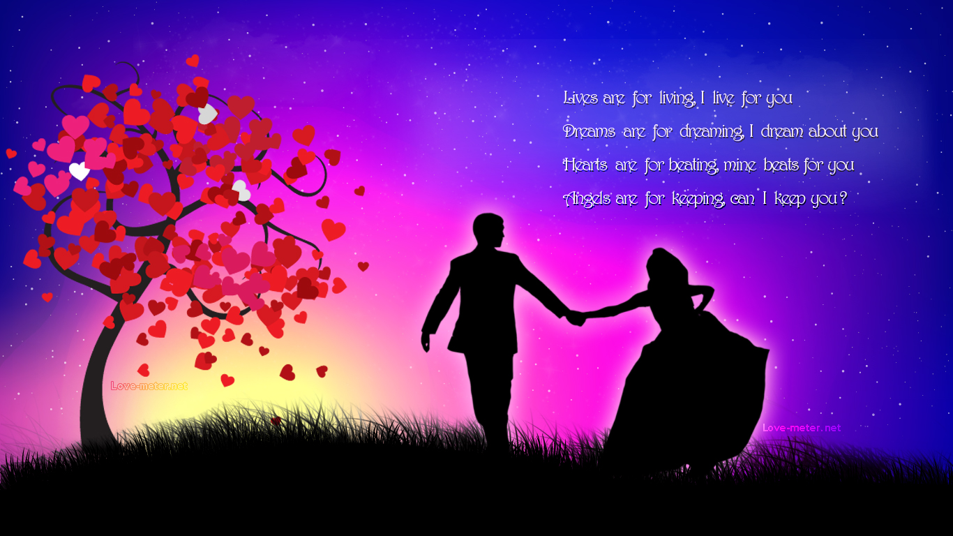 Love Backgrounds wallpaper 1920x1200 #69672