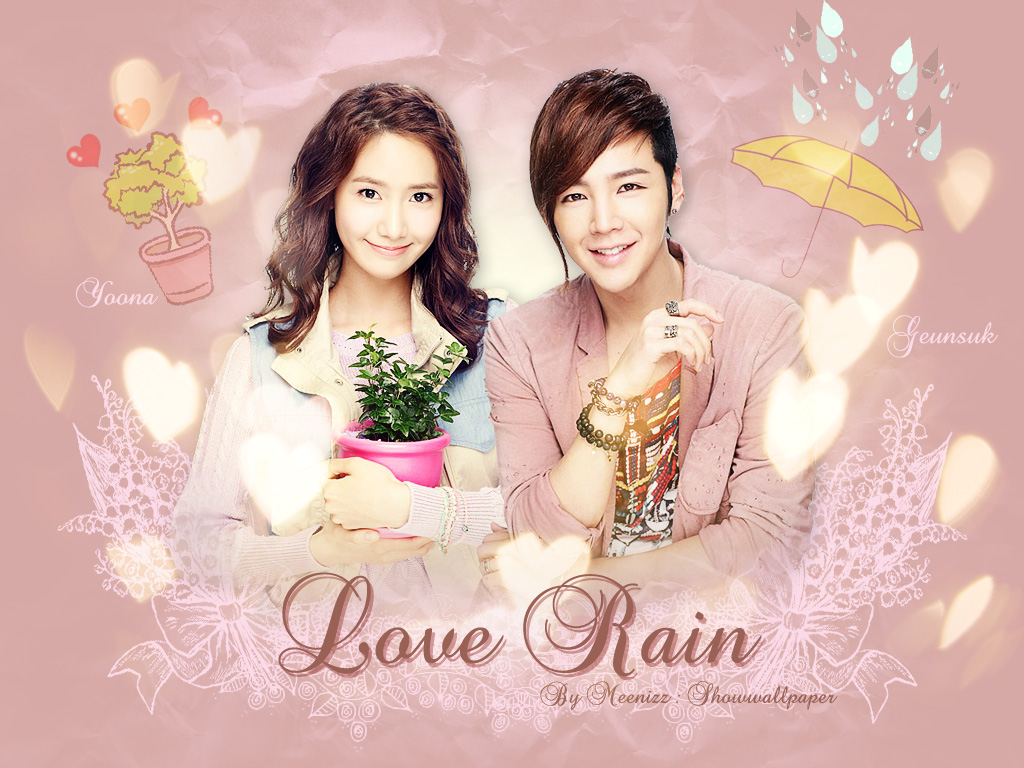klik disini download ost love rain disini galery foto love rain