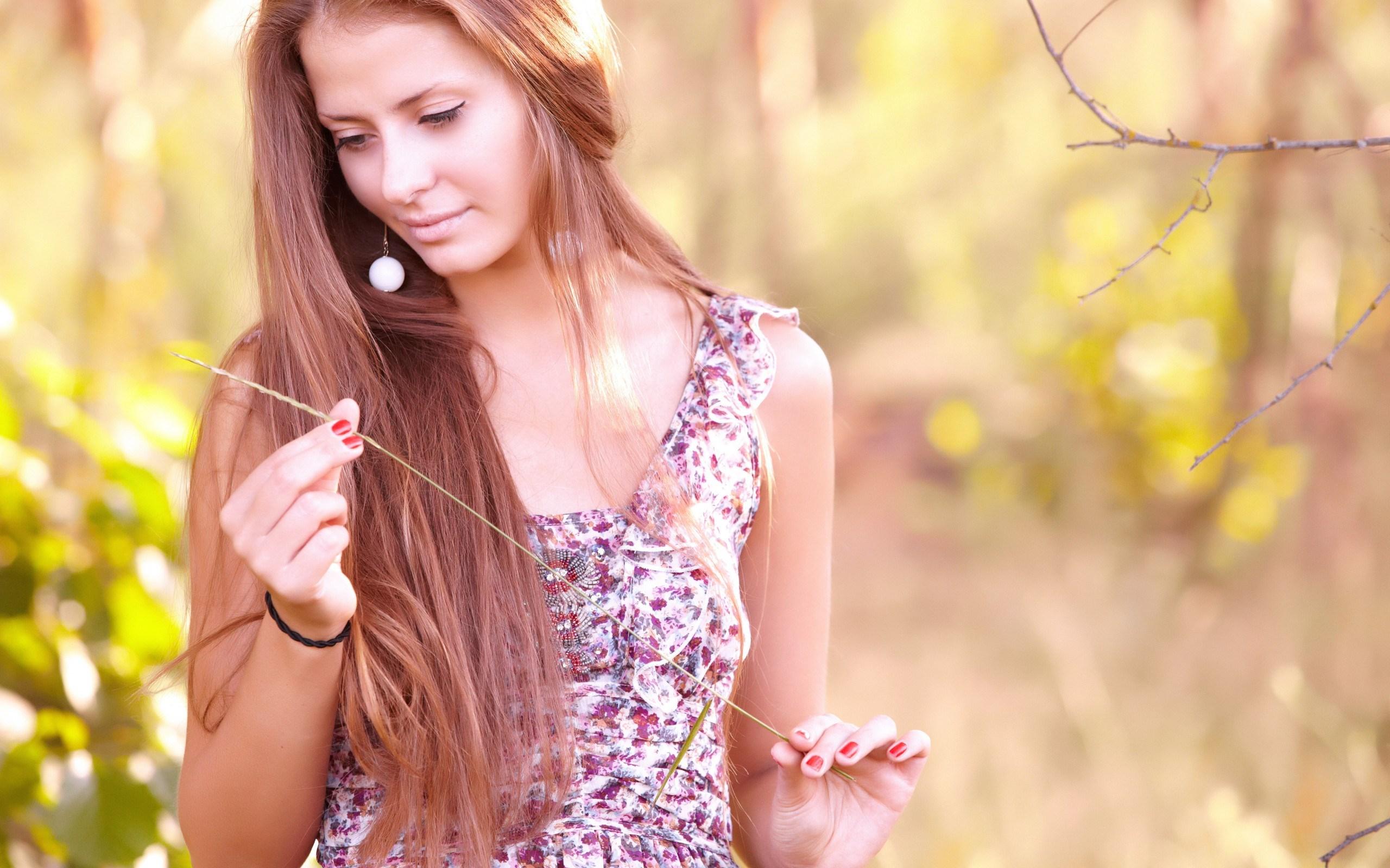 Lovely Girl Dress