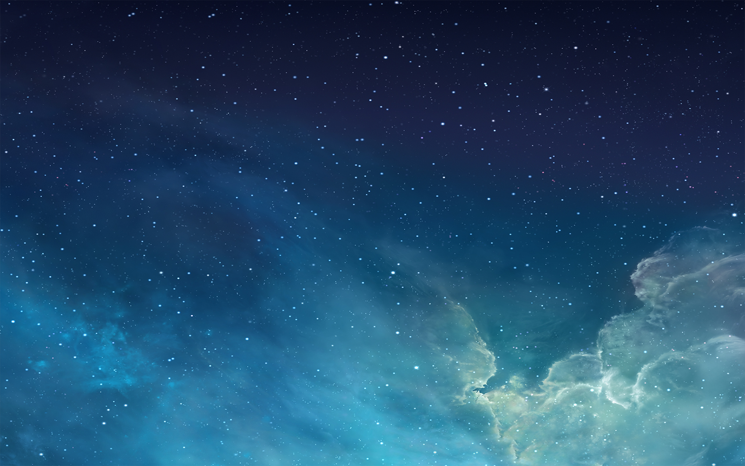 Lovely IOS7 Wallpaper