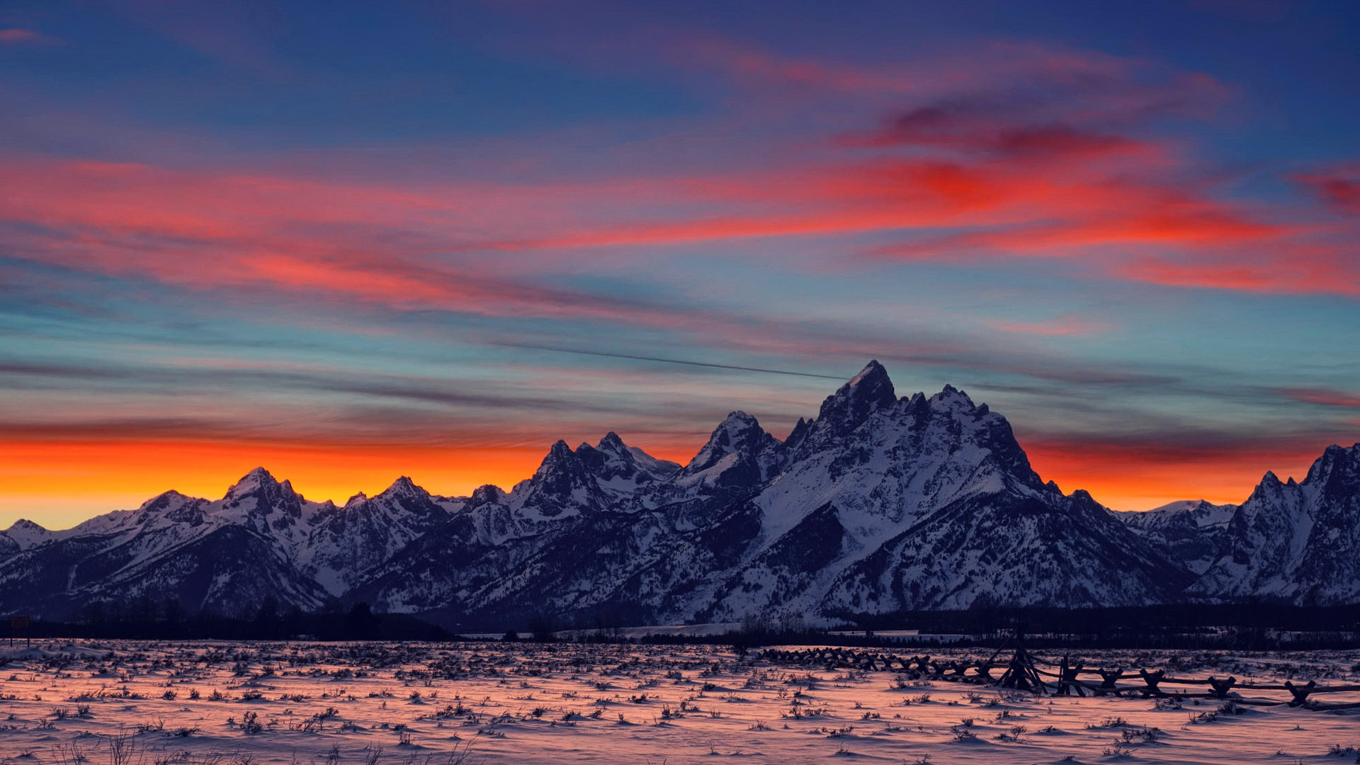 Beautiful Mountain Range Wallpaper; Cool Mountain Range Wallpaper ...