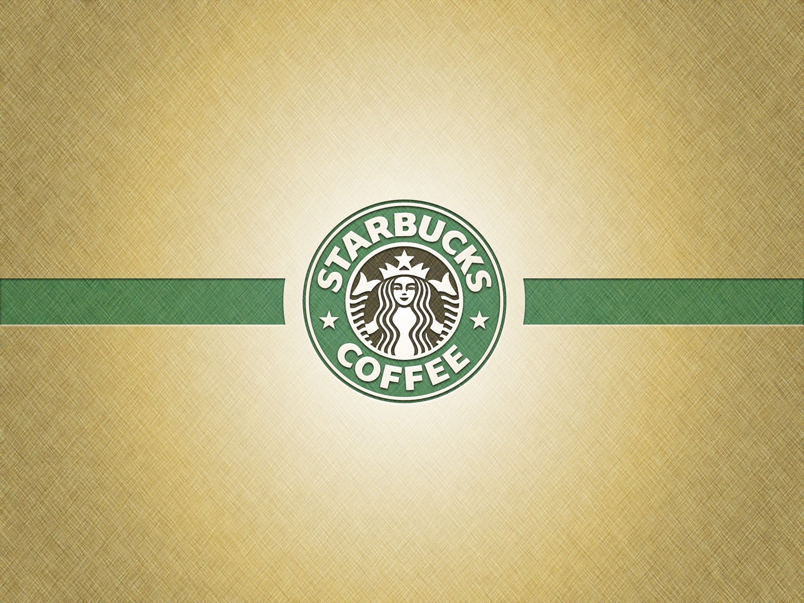 Lovely Starbucks Logo Wallpaper