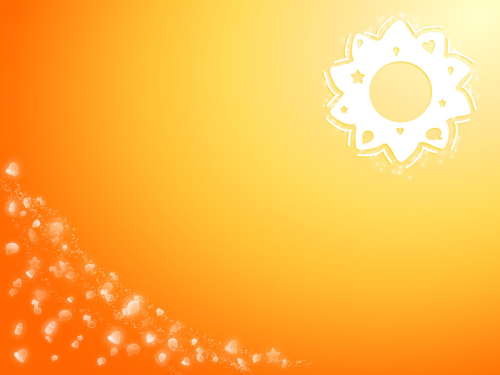 Hello Lovely Sun Lt Vector Gallery Desktop Wallpaper 1600x1200px