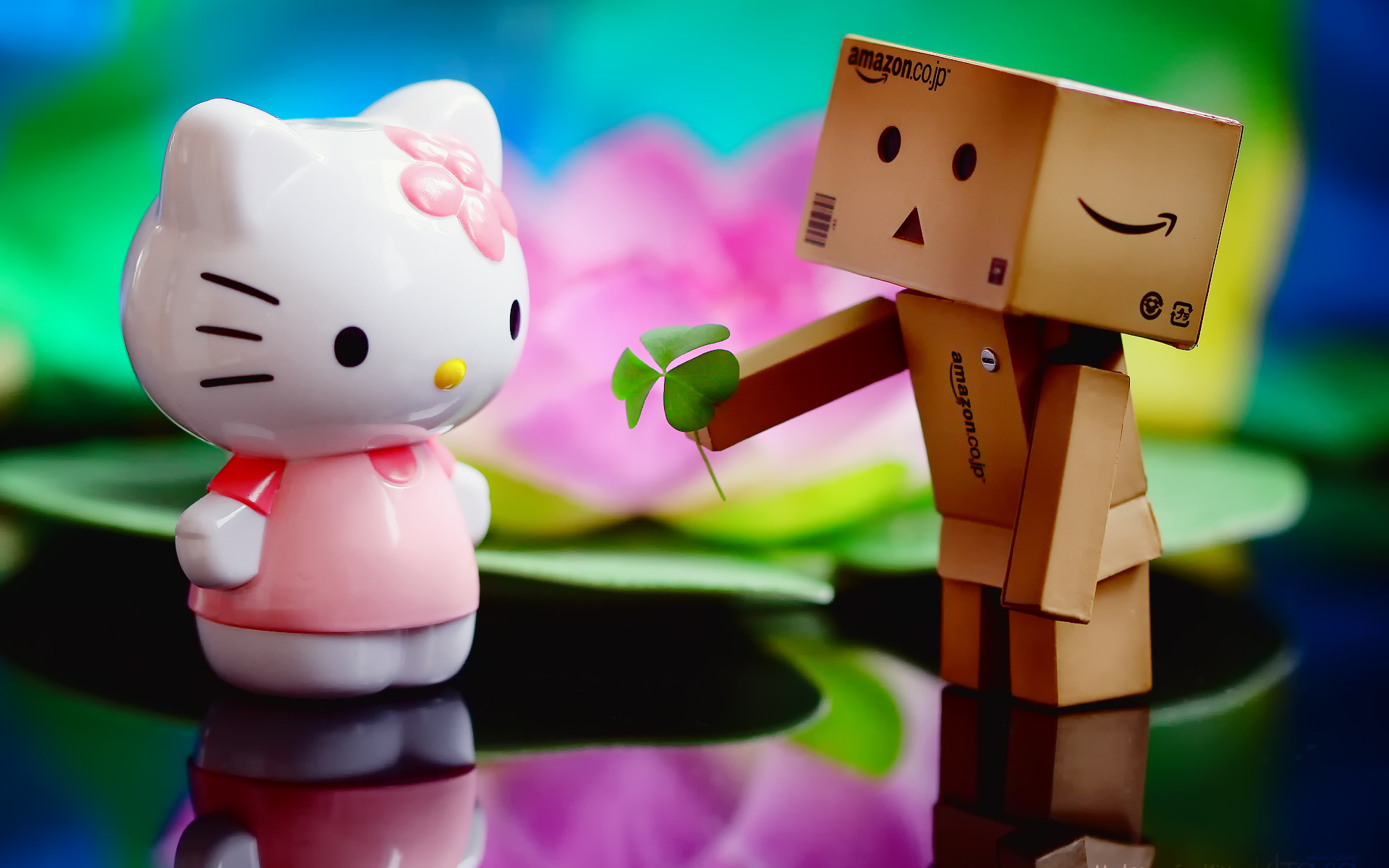 Cute Love Wallpaper