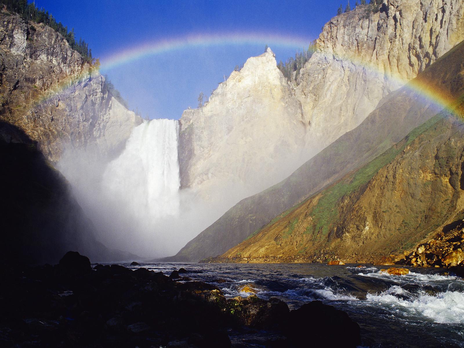 Lower Falls, Yellowstone National Park, Wyoming.jpg