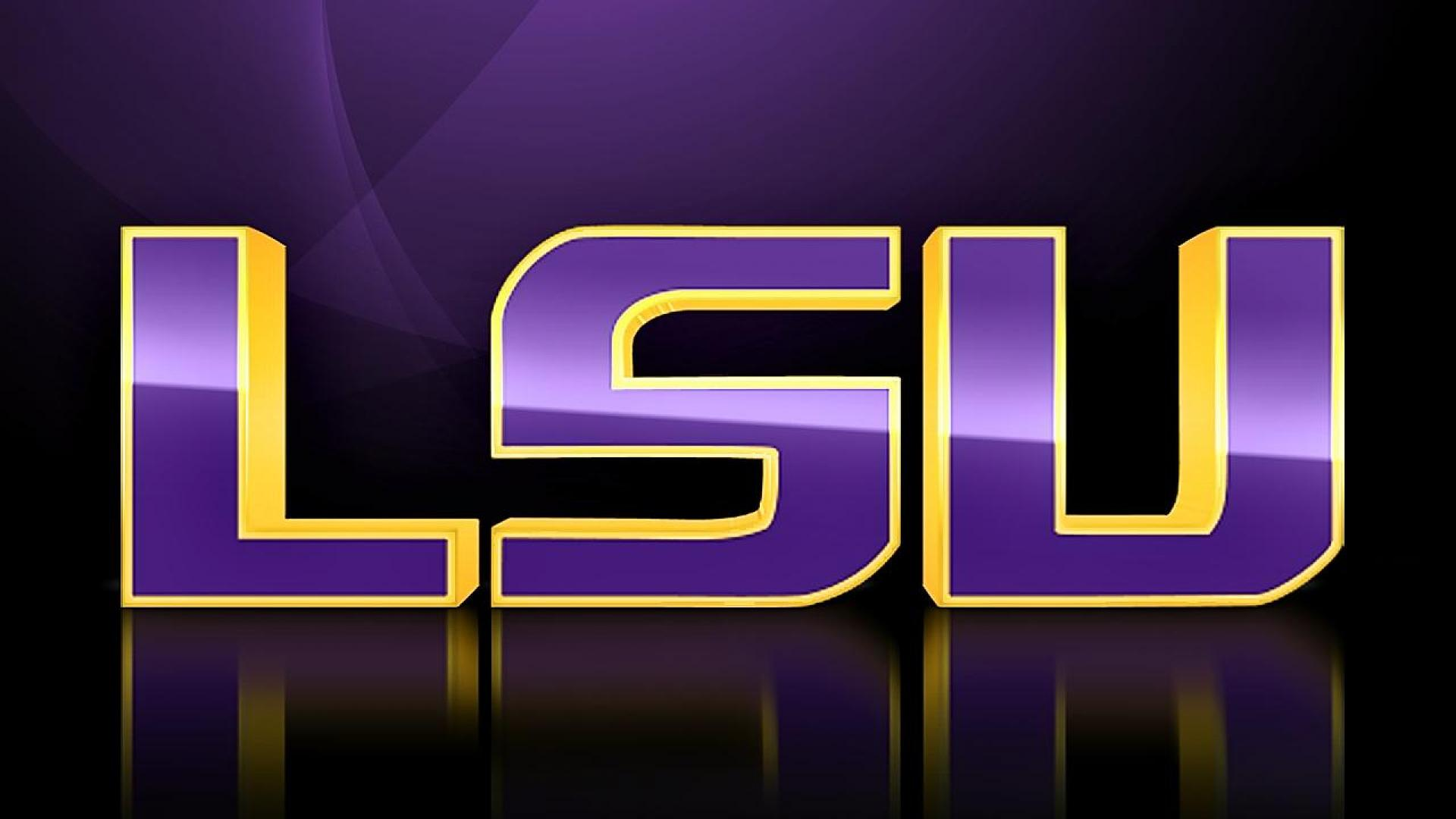 LSU Tigers Football