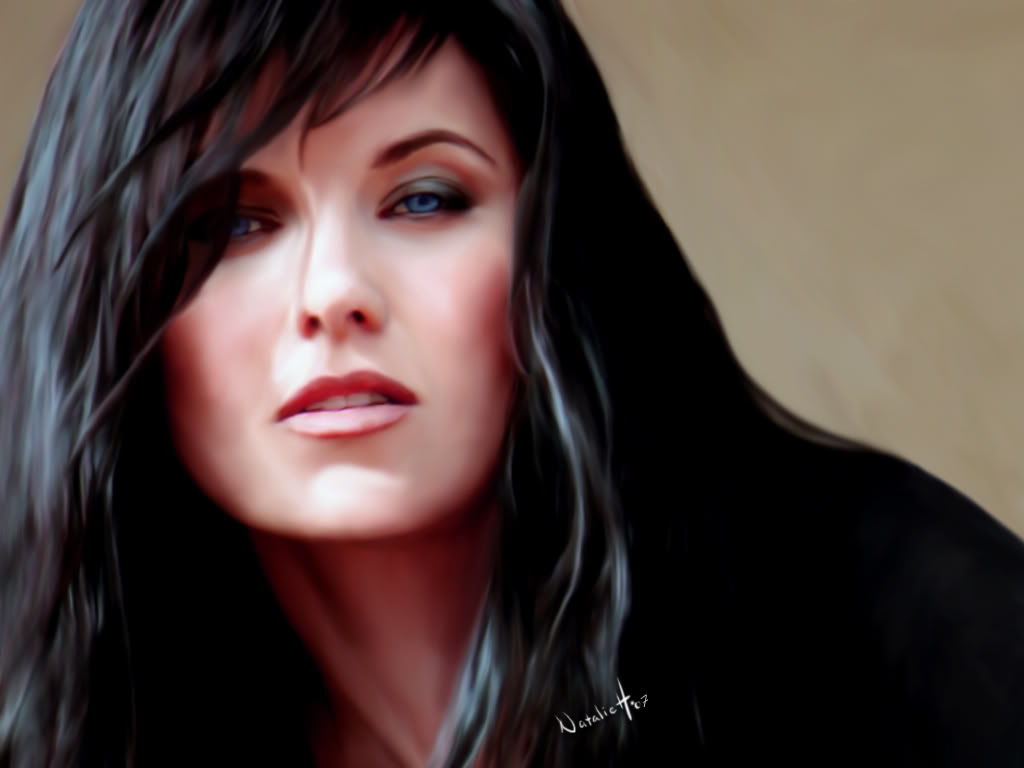 Lucy Lawless Wallpapers