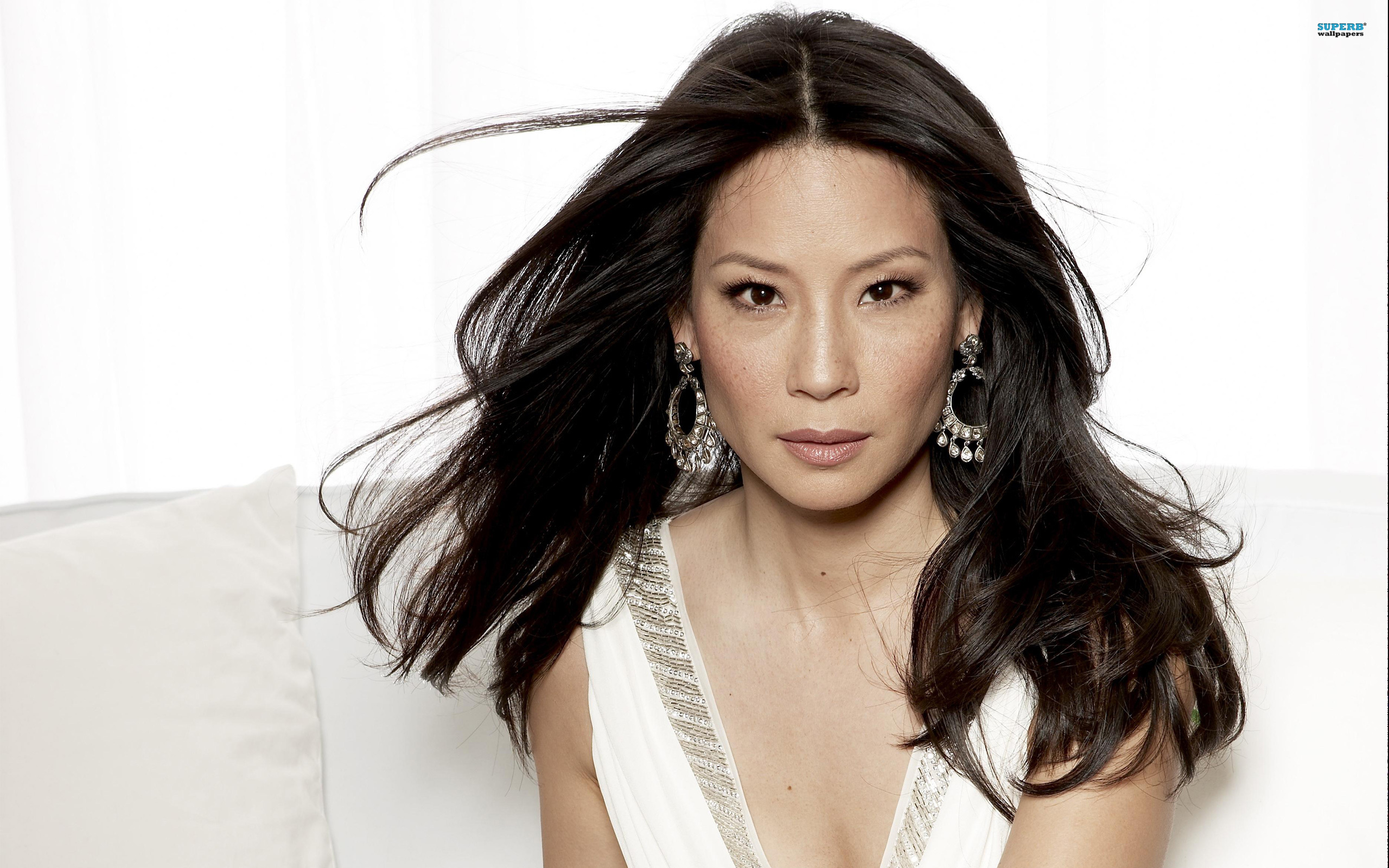 Lucy Liu #209764 | Full HD Widescreen wallpapers for desktop download