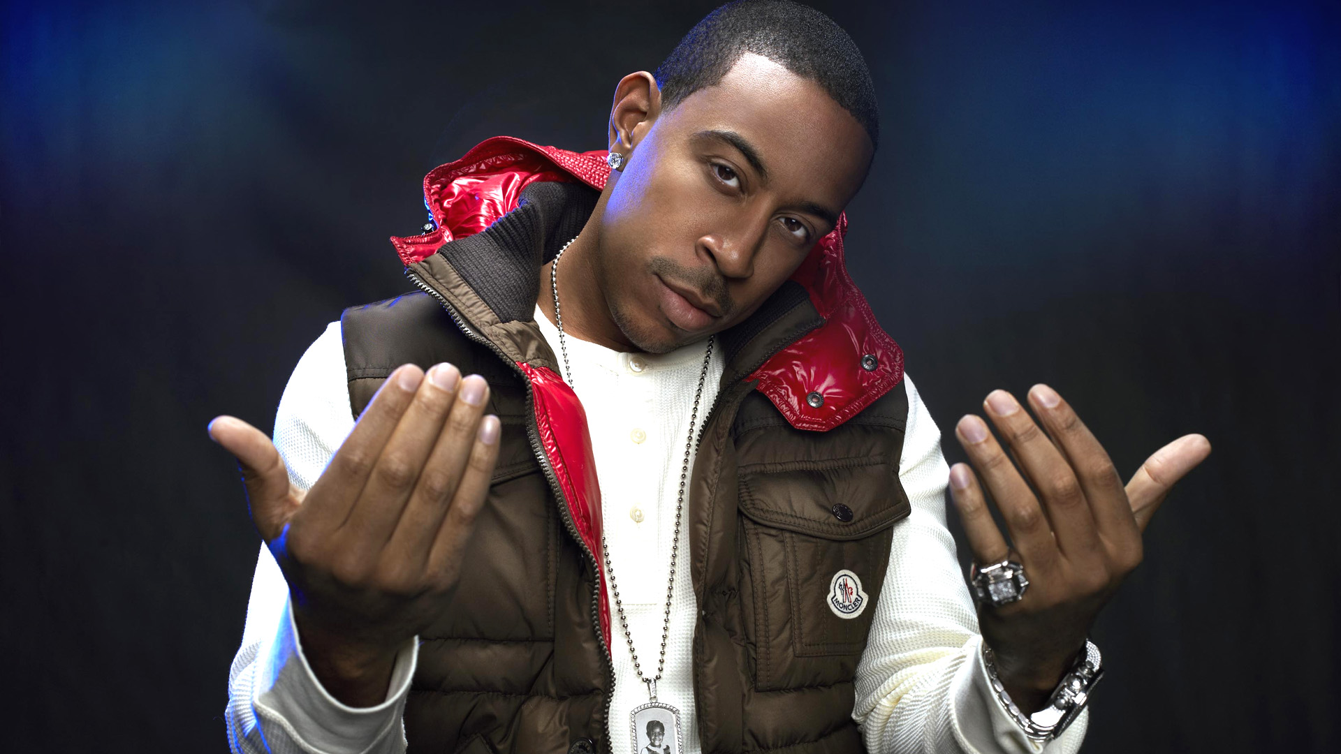 Ludacris backdrop wallpaper