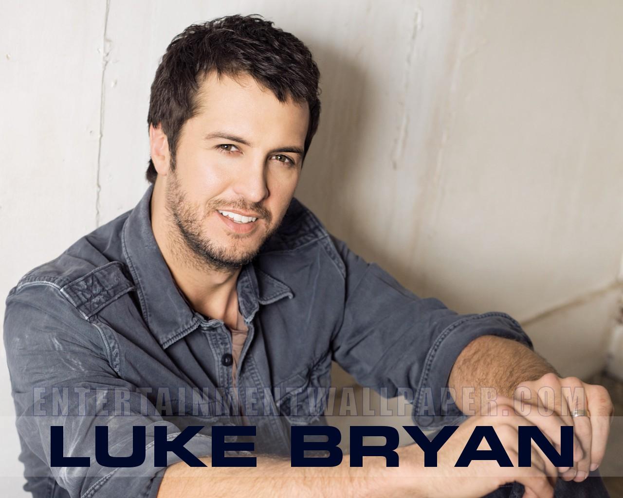 Luke Bryan Wallpaper