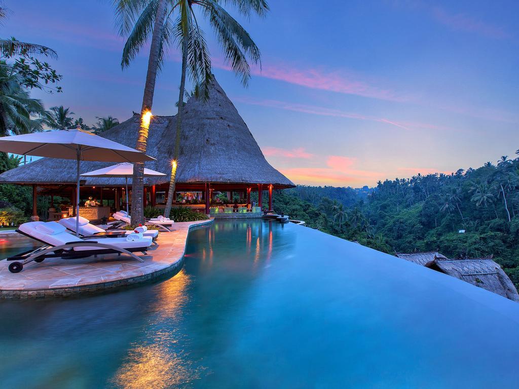 Luxury Hotels in Bali
