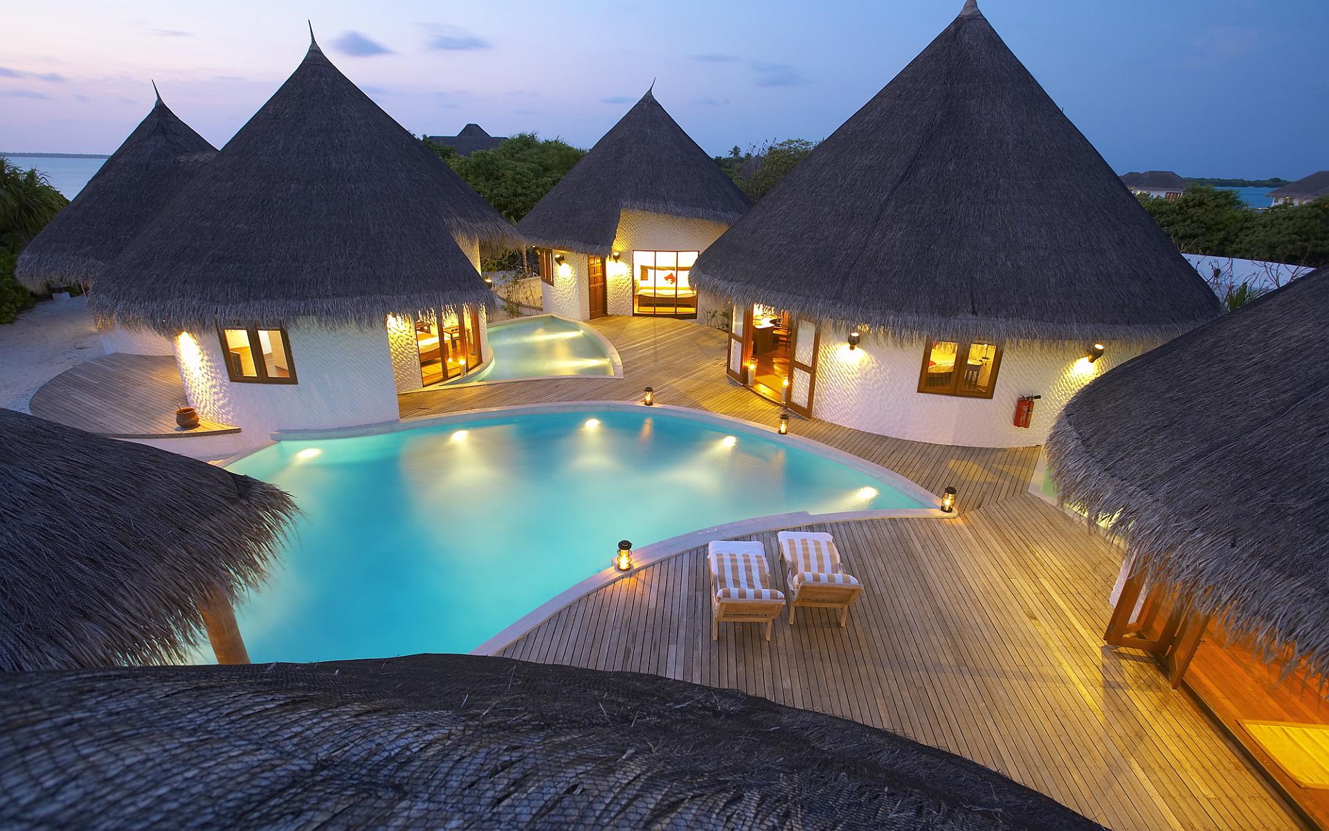 ... Maldives Islands luxury-resort-maldives ...