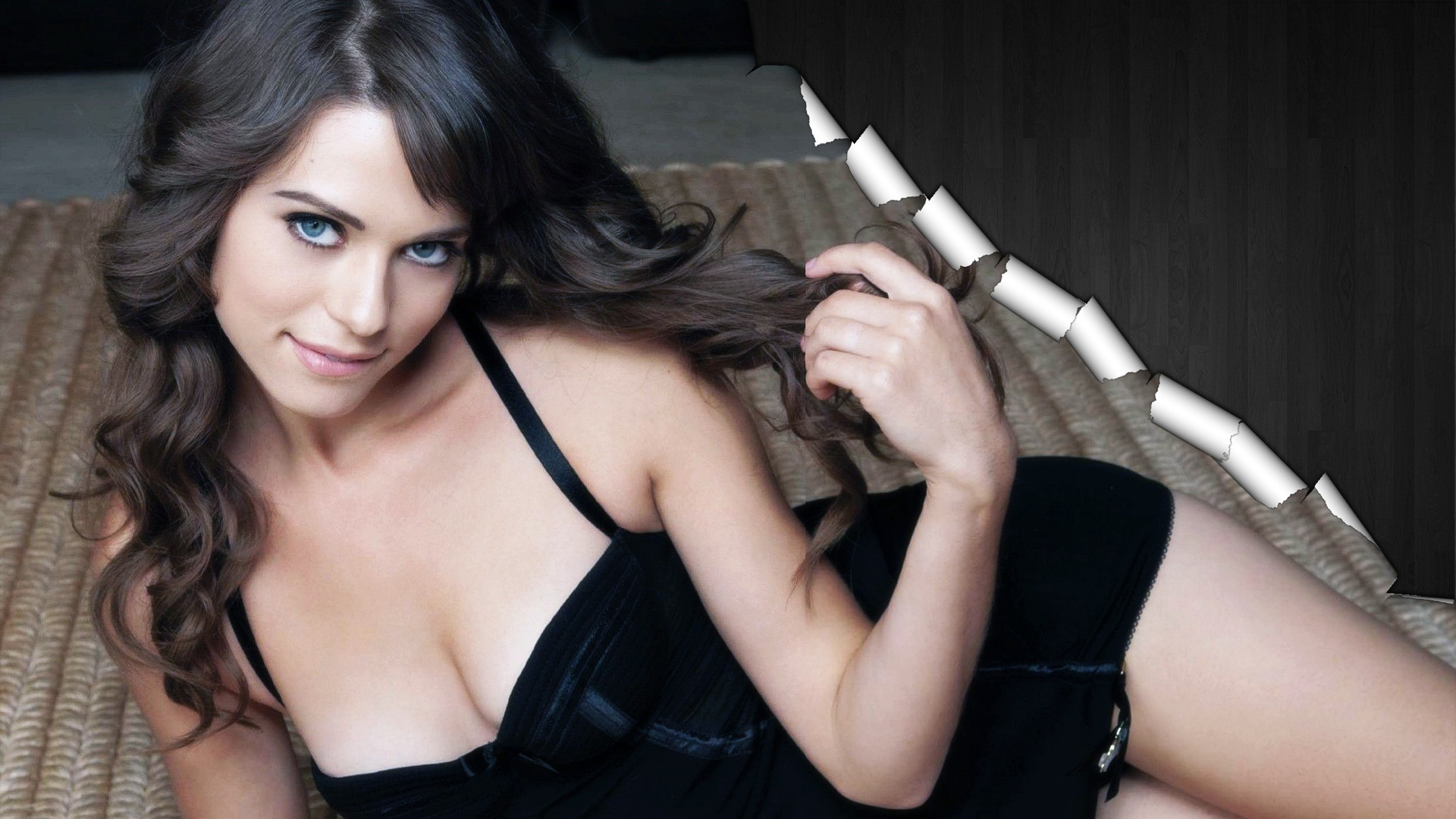 Lyndsy Fonseca HD