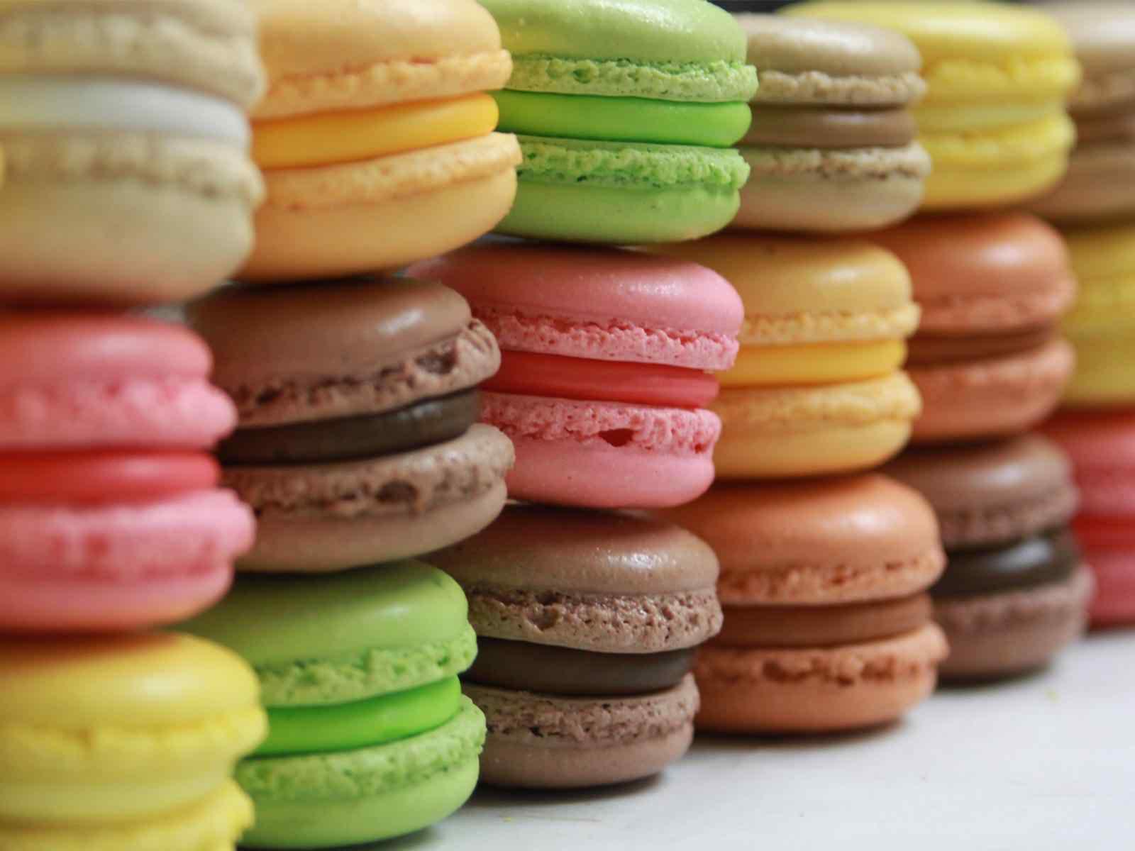 Free Macaron