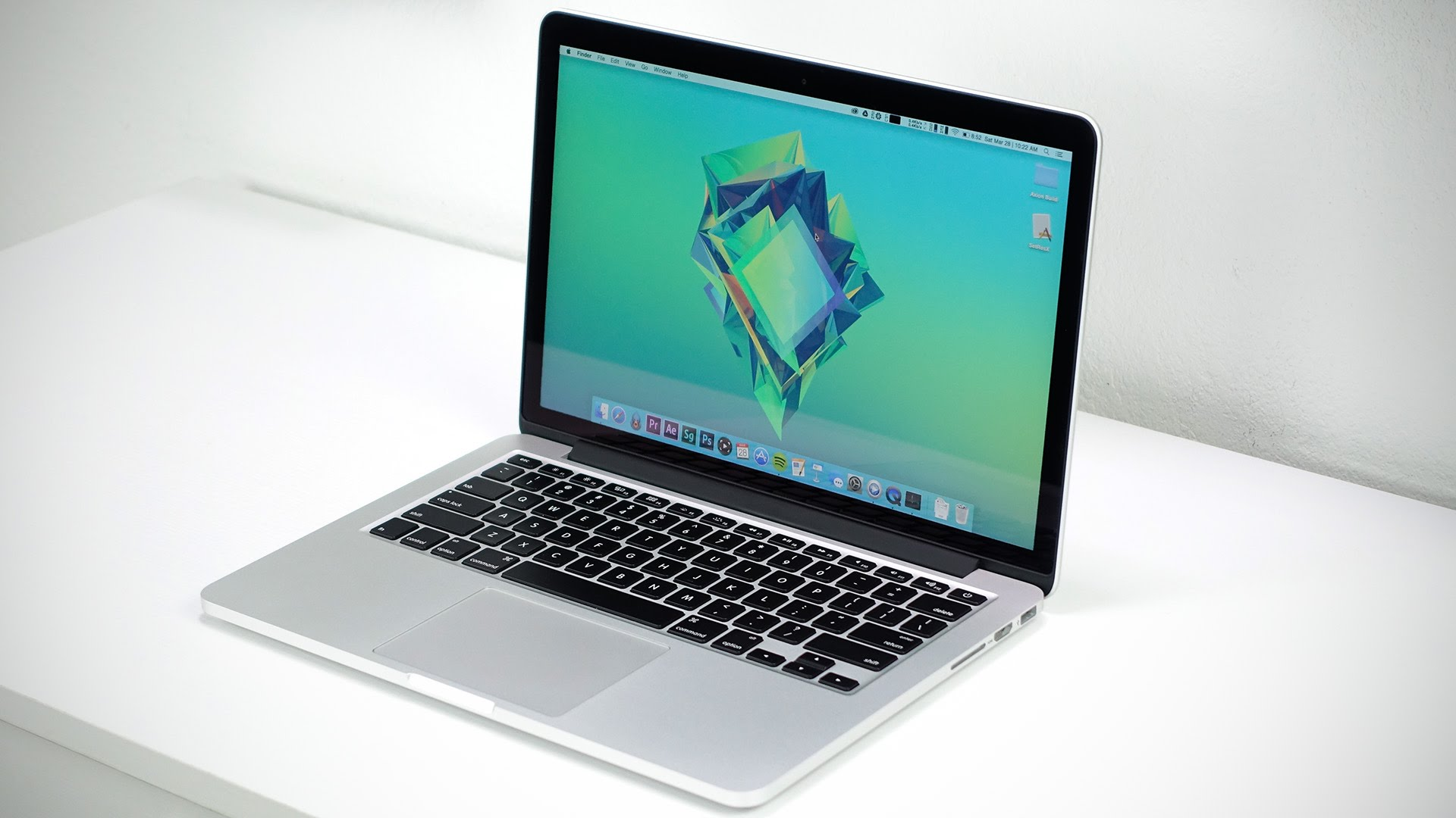"Is The 2015 MacBook Pro 13"" Worth It?"